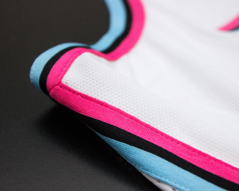 Thumbnail for Miami HEAT Vice Uniform