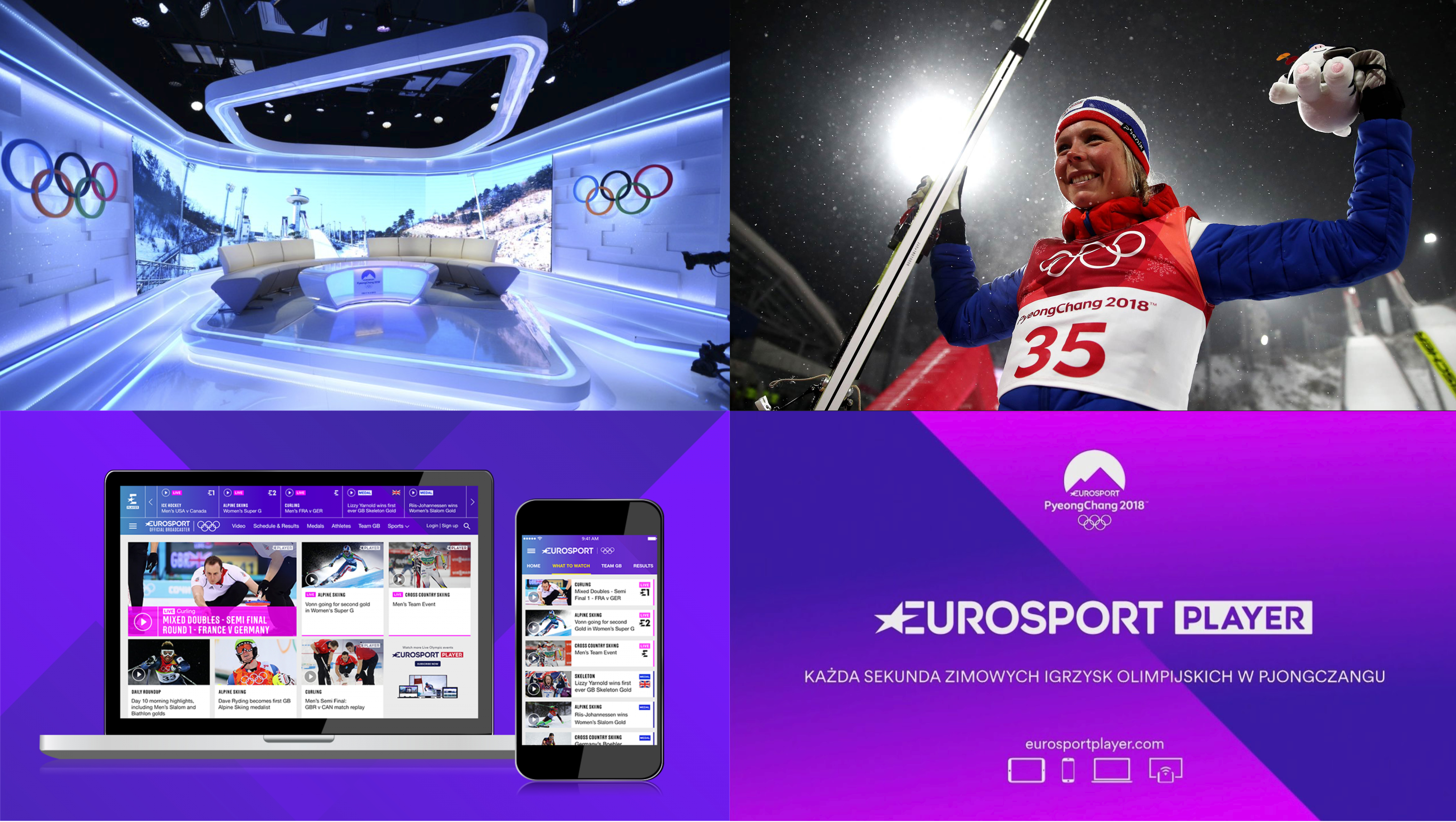 Thumbnail for PyeongChang 2018