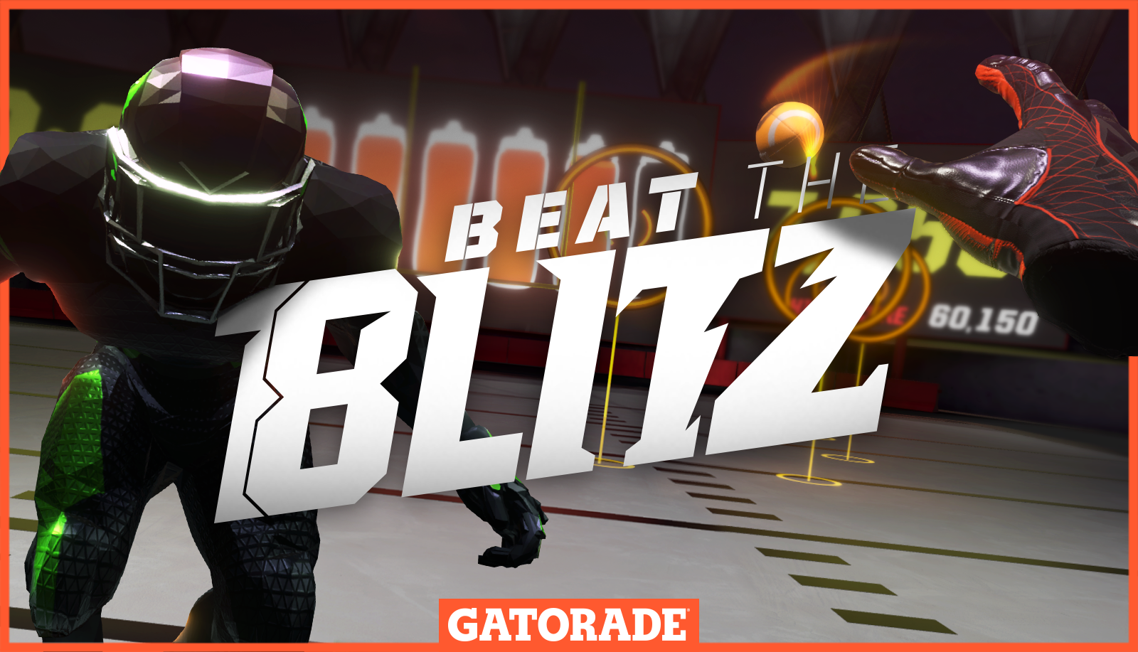 Beat the Blitz Thumbnail