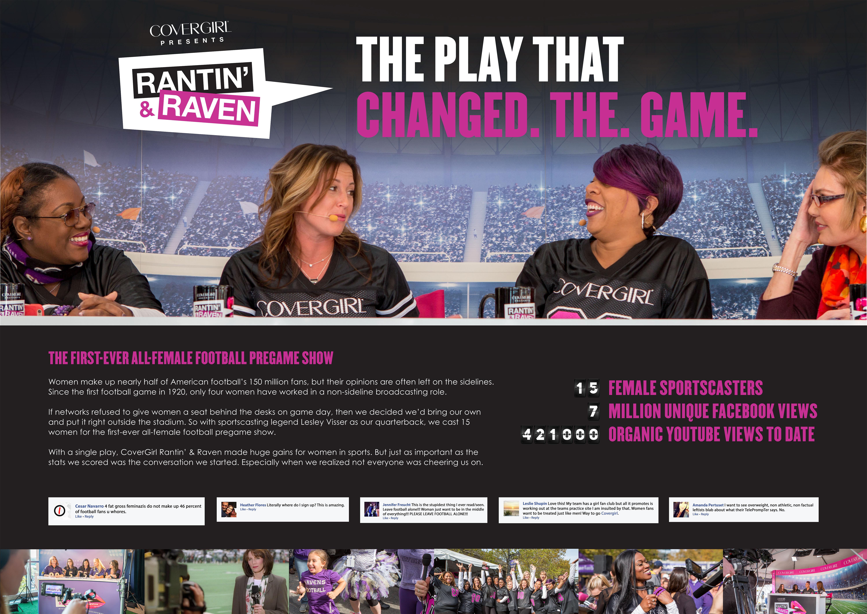Thumbnail for Rantin' & Raven
