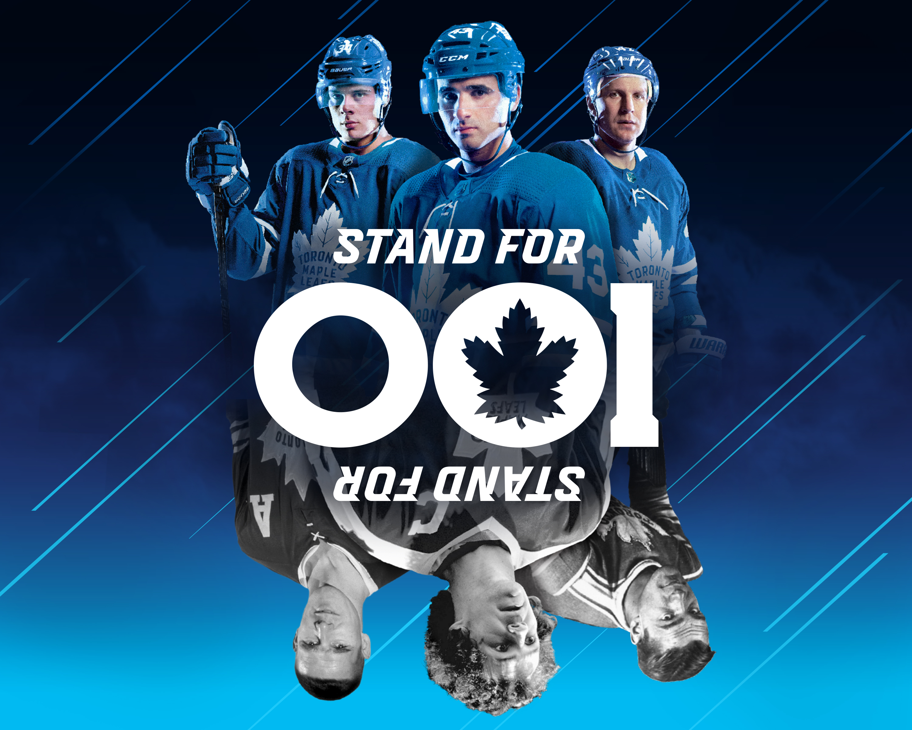 Toronto Maple Leafs 'Next Century Game' Thumbnail
