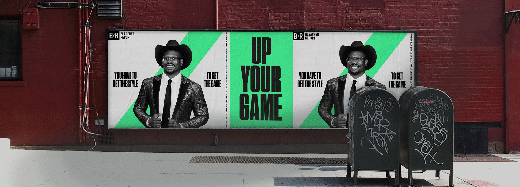Thumbnail for Up Your Game