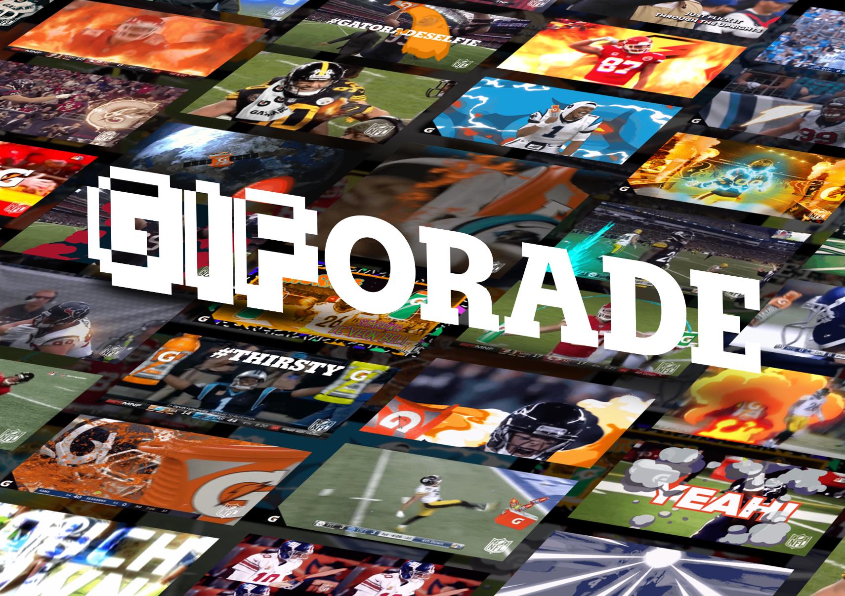 Thumbnail for GIForade