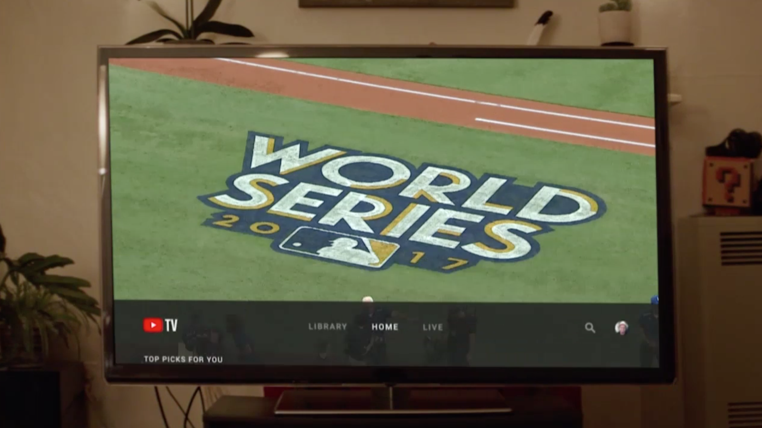 World Series Live Experience Thumbnail
