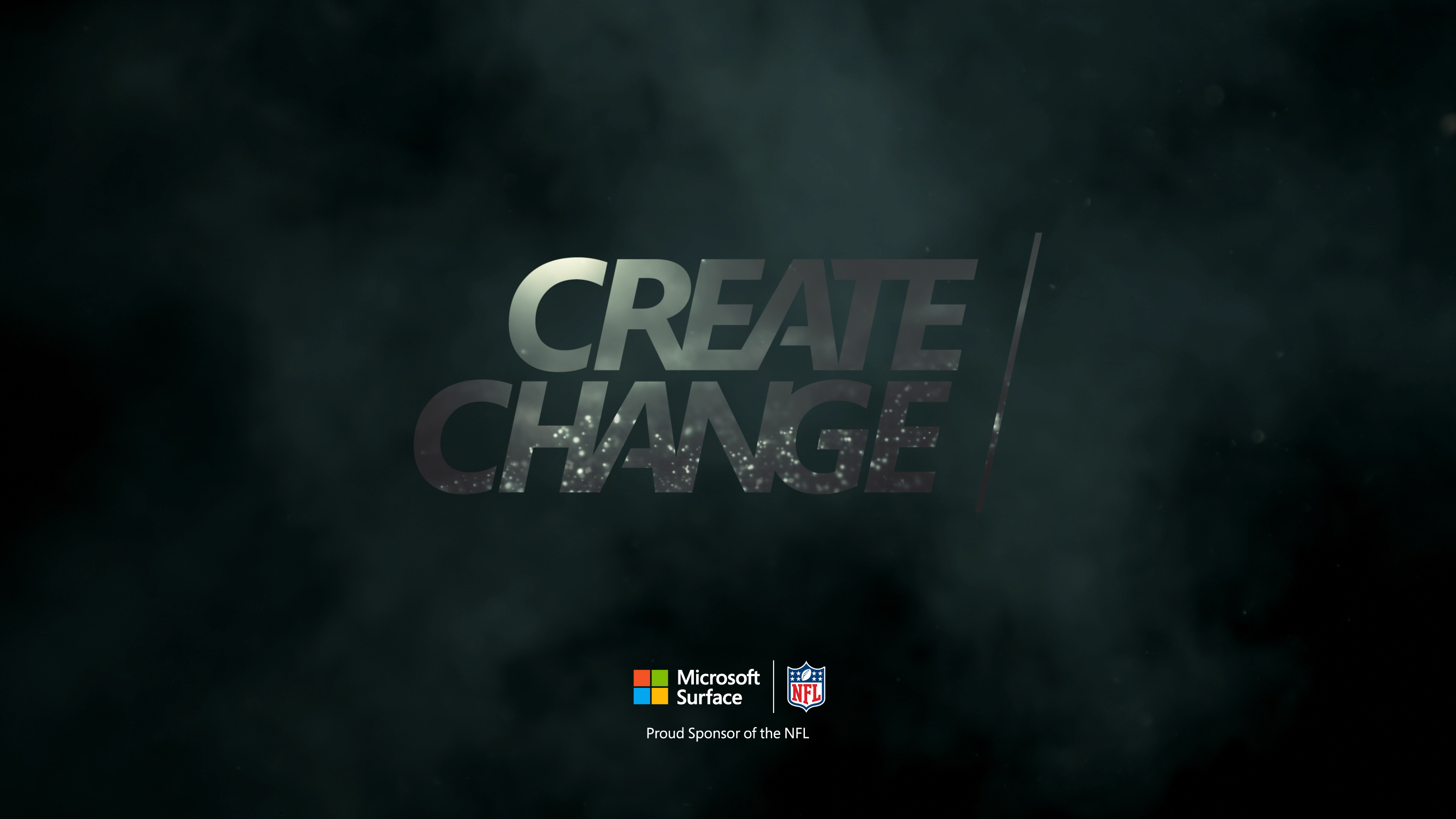 Image Media for Microsoft Create Change