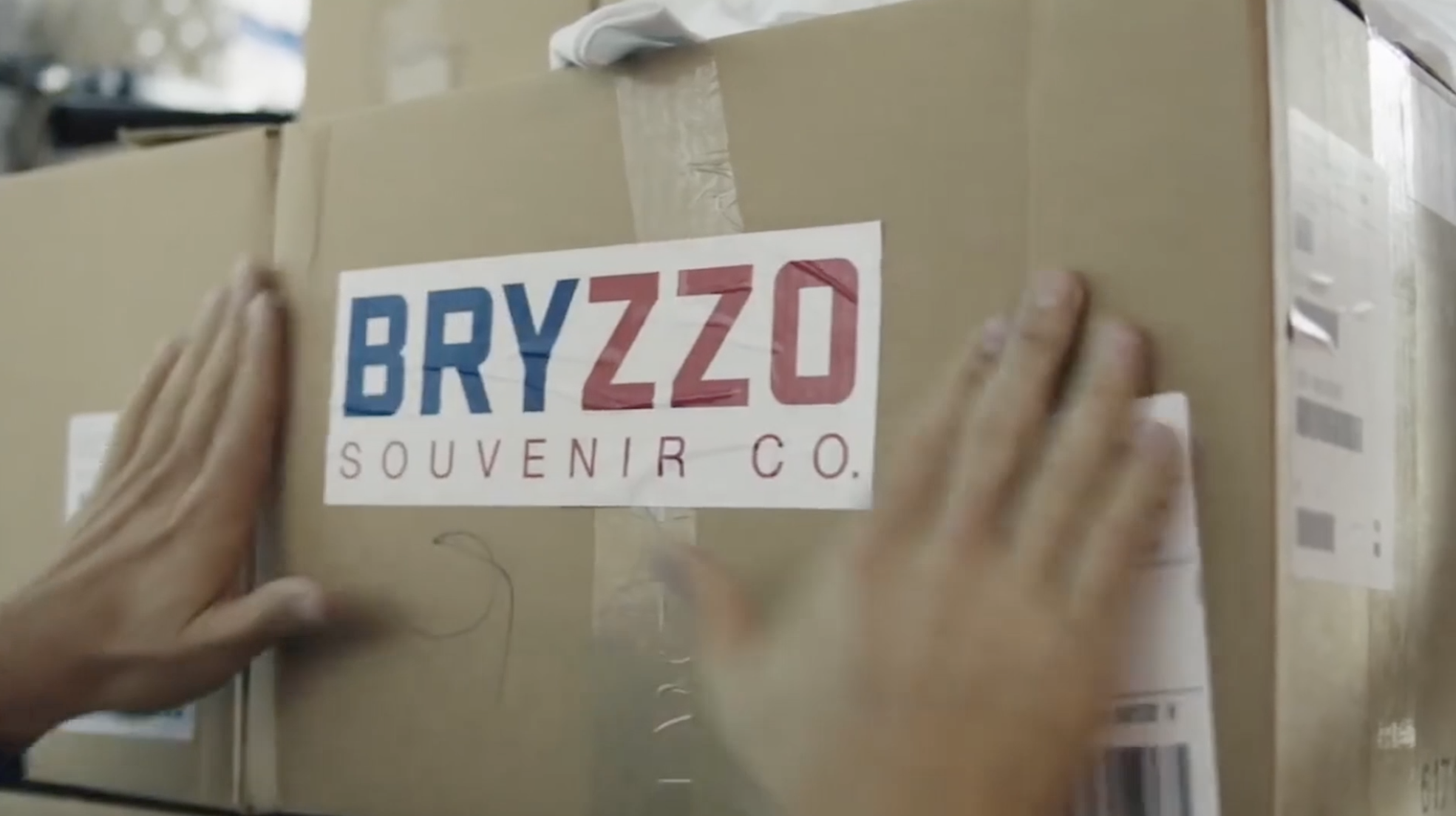 Thumbnail for Bryzzo Souvenir Co.