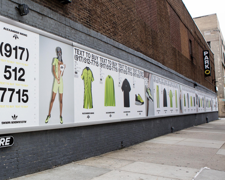Thumbnail for adidas Originals x Alexander Wang S2