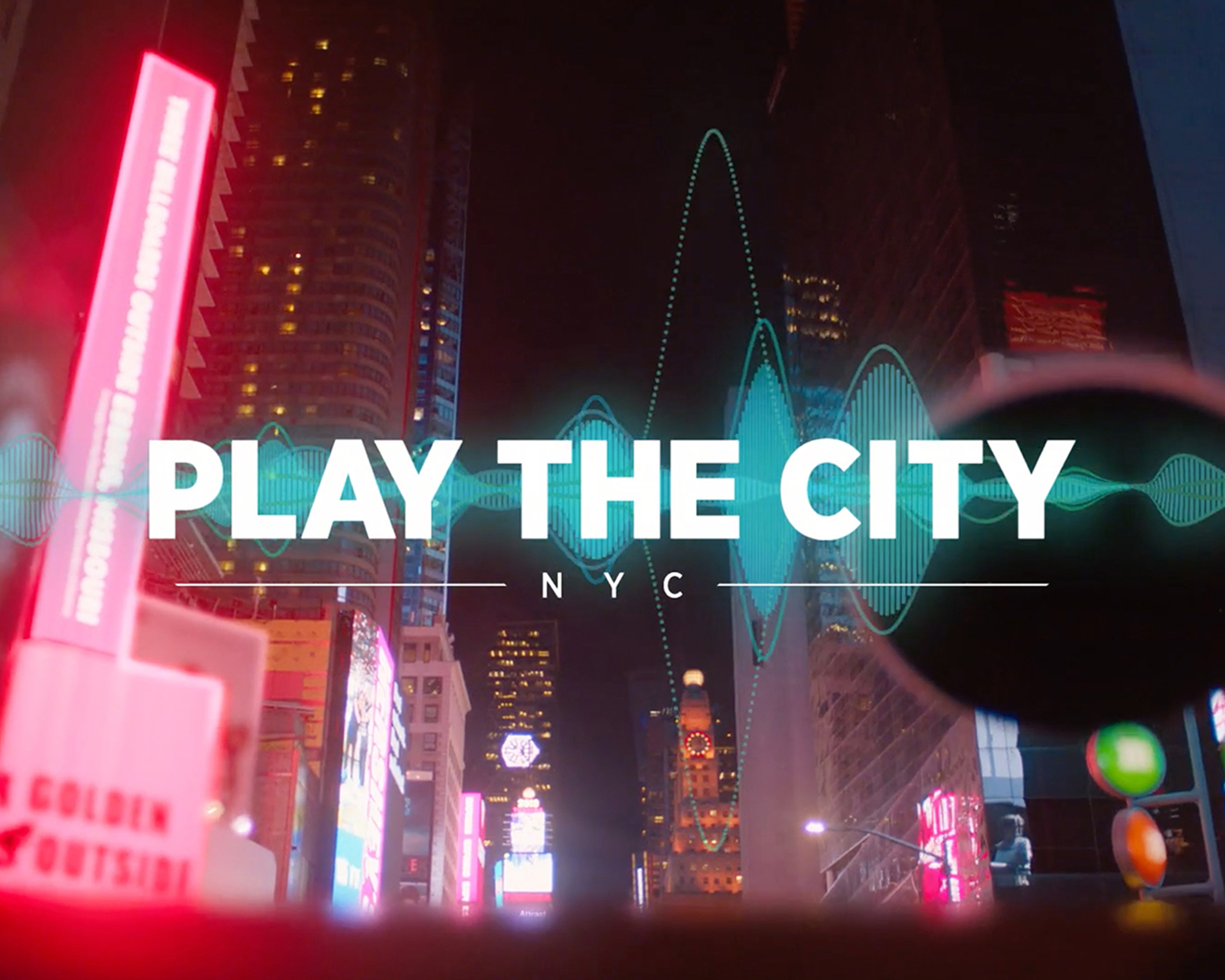 Play the City | 60th GRAMMYs Thumbnail
