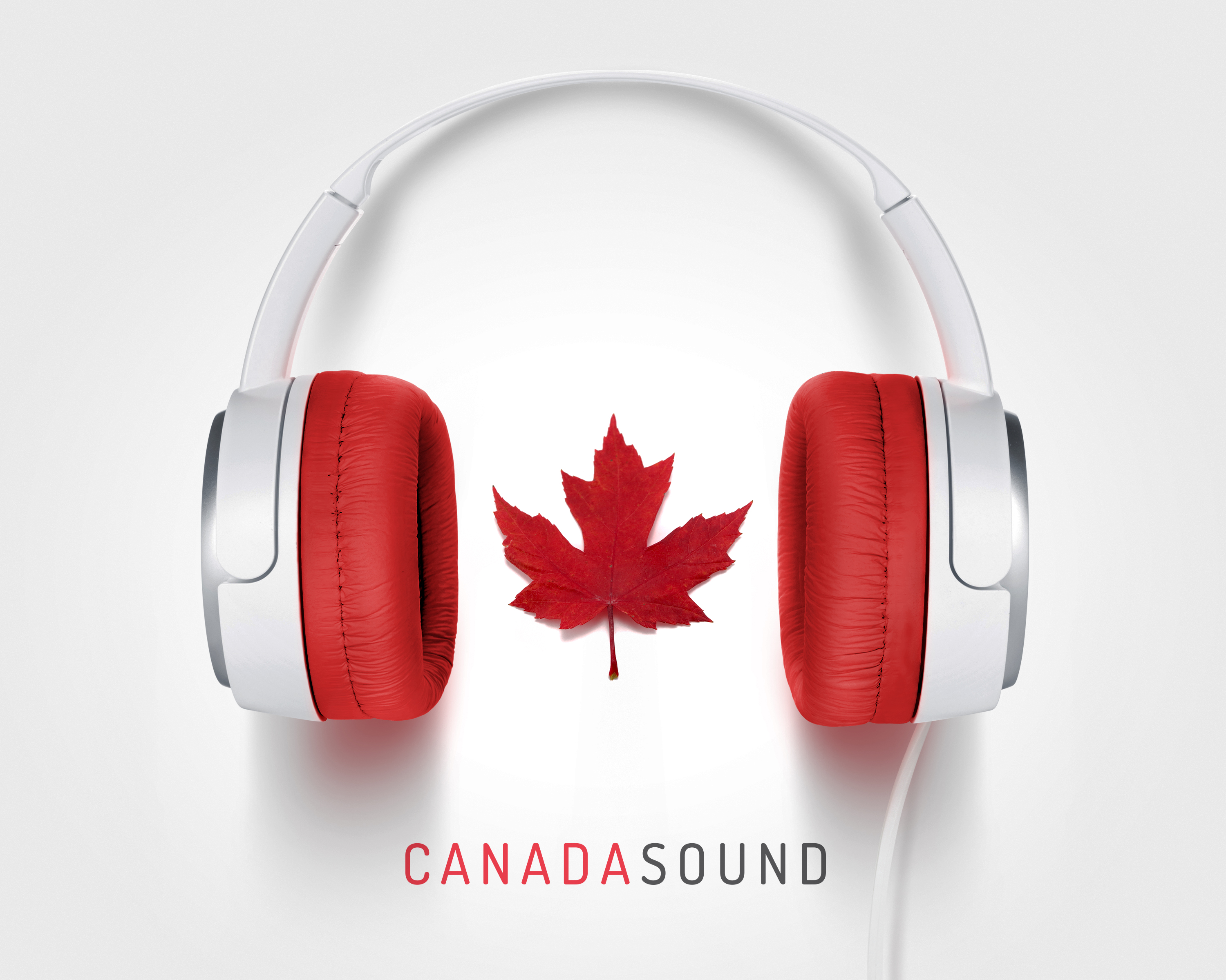 Thumbnail for CanadaSound Project