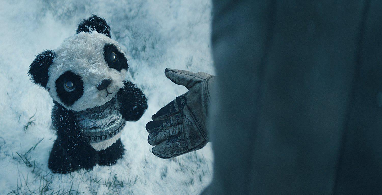 Thumbnail for Tile: Lost Panda