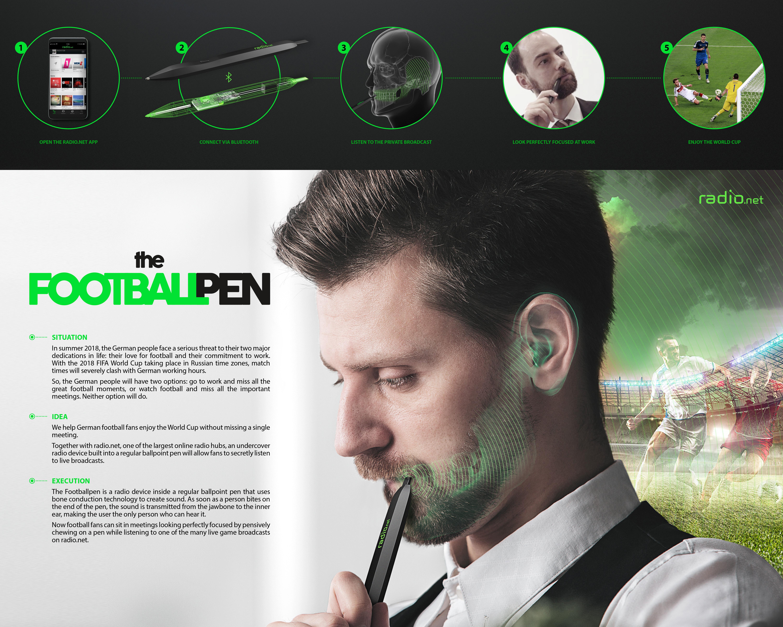Footballpen Thumbnail