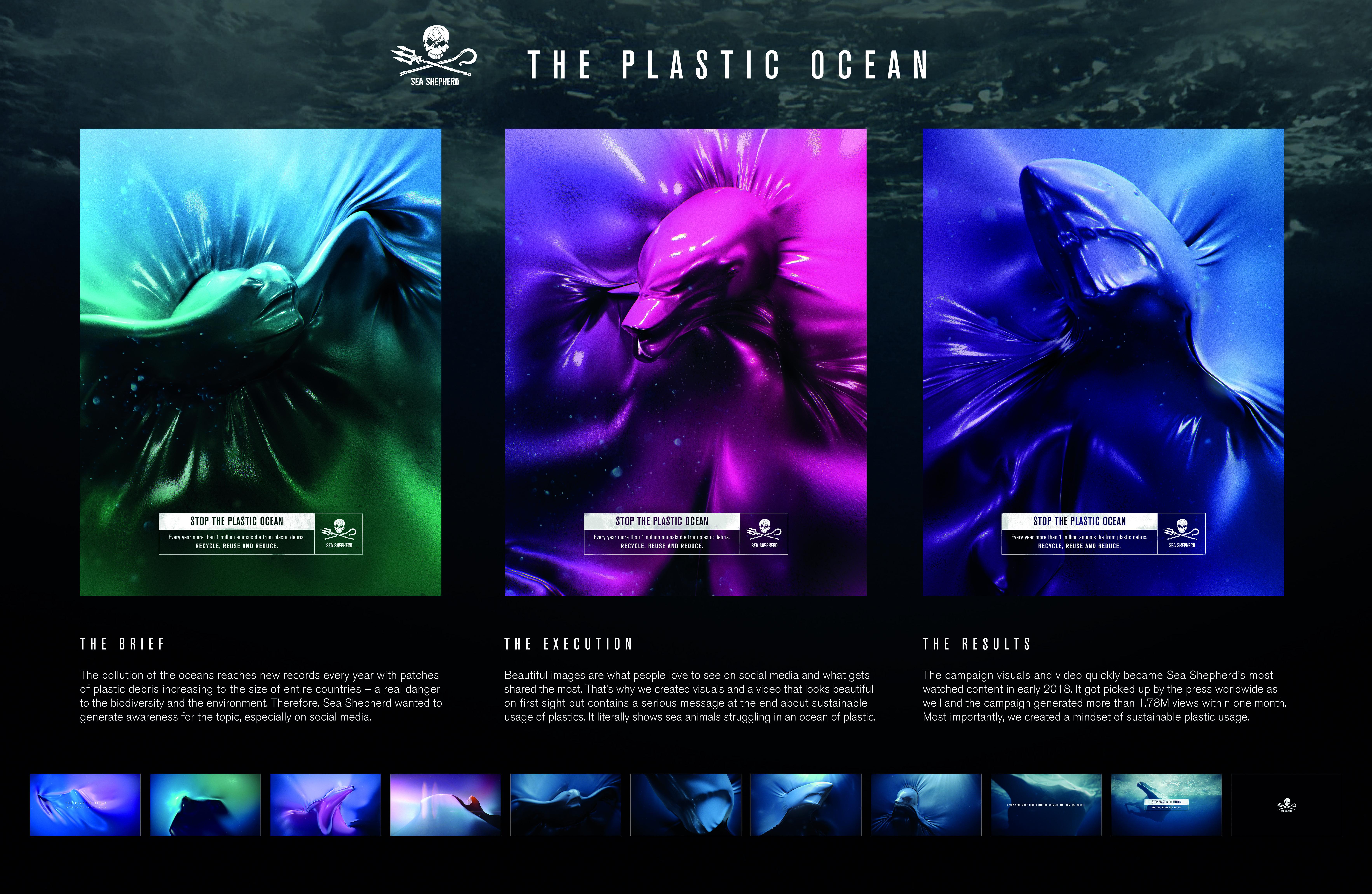 Thumbnail for Plastic Ocean