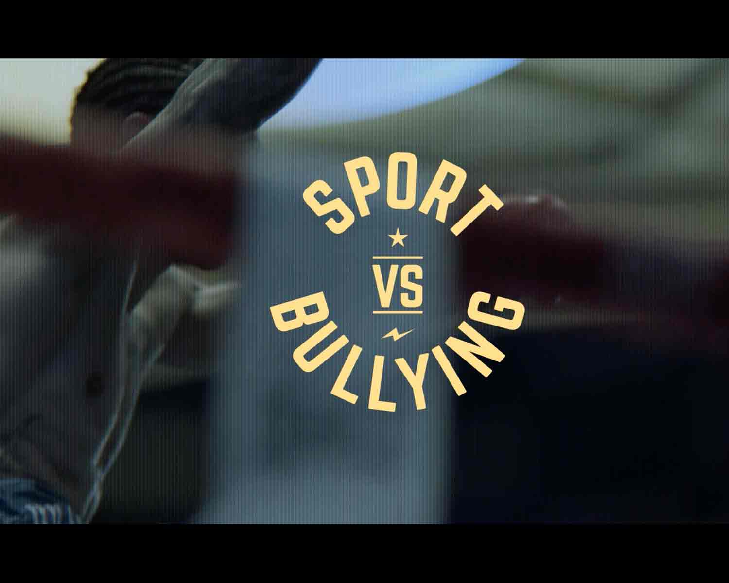Sports Vs. Bullying Thumbnail