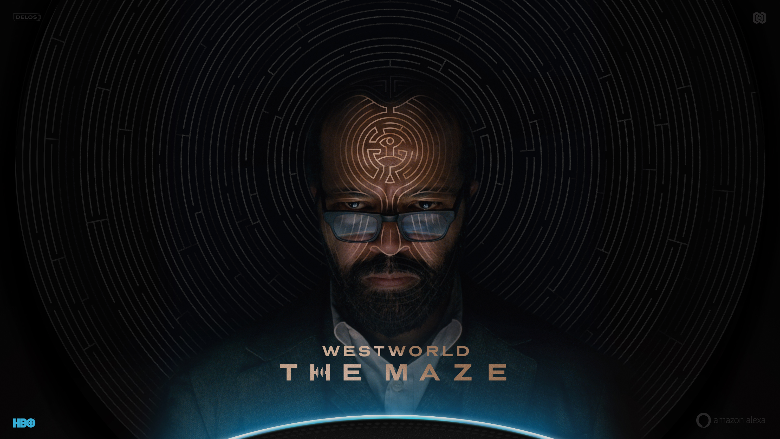 Thumbnail for Westworld: The Maze