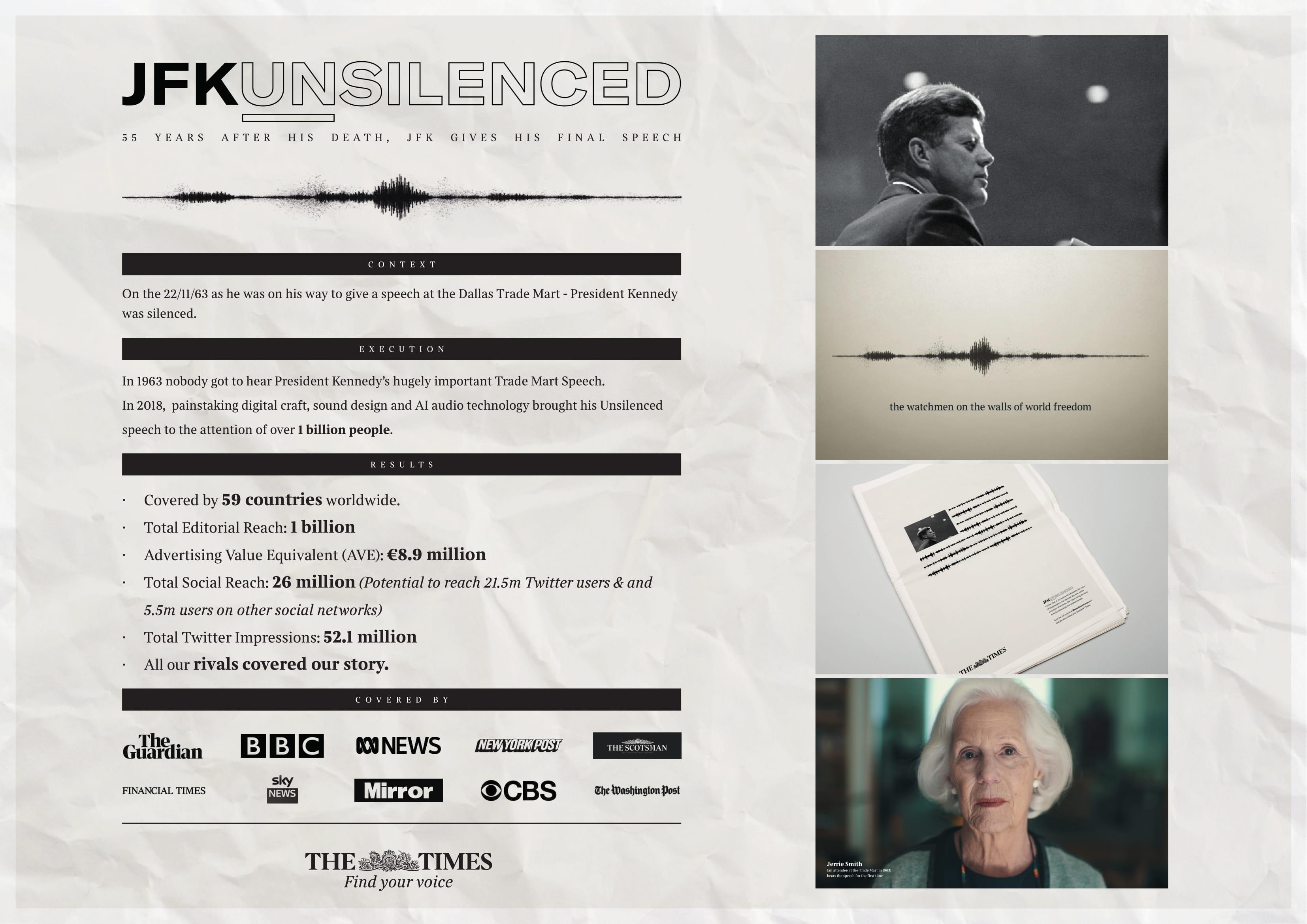 JFKunsilenced Thumbnail