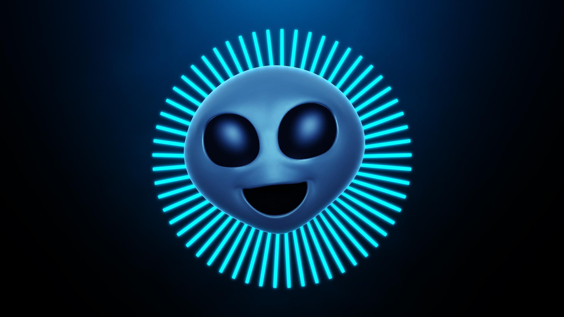 Image for Animoji - TV Campaign - Alien