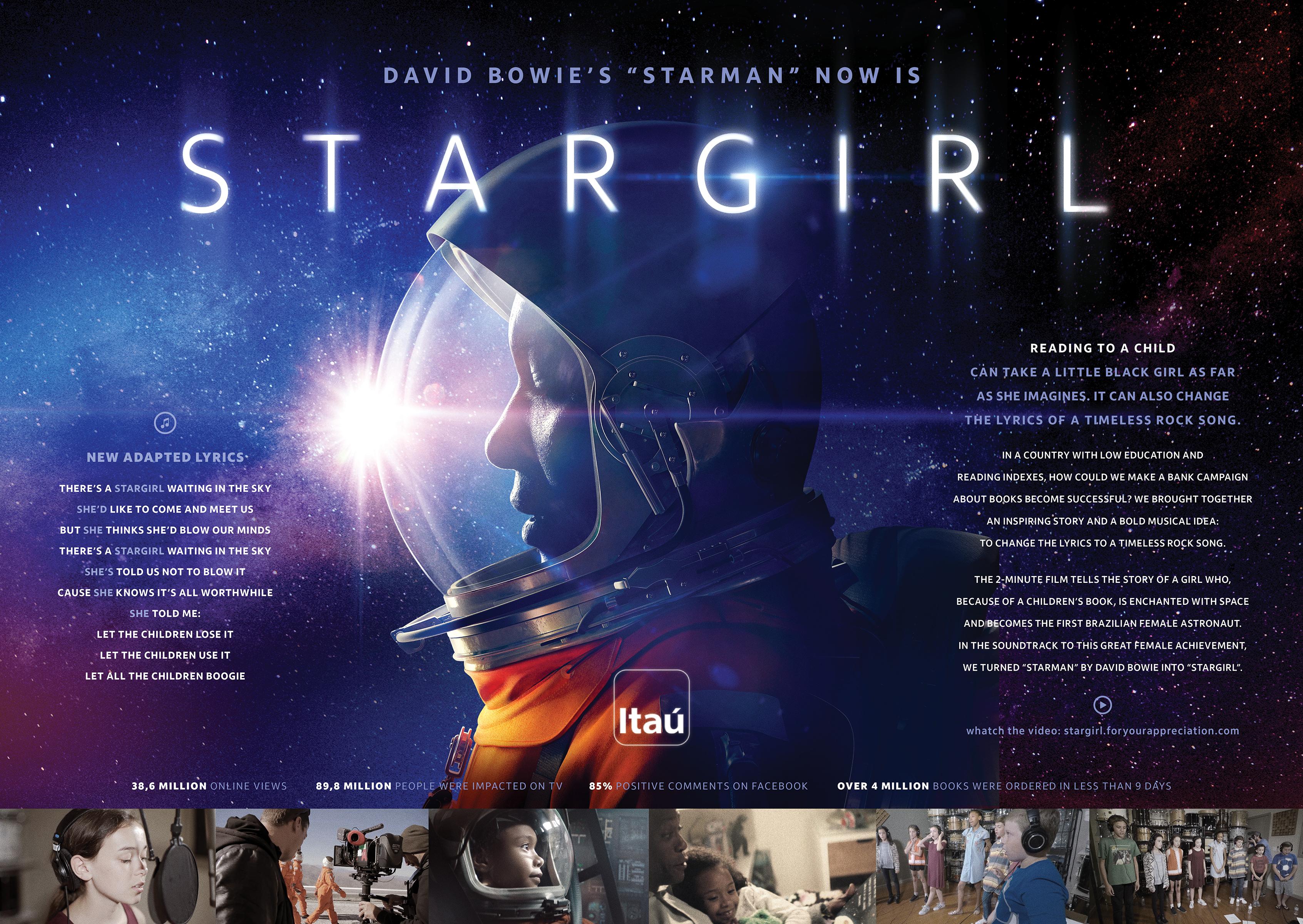 Stargirl Thumbnail