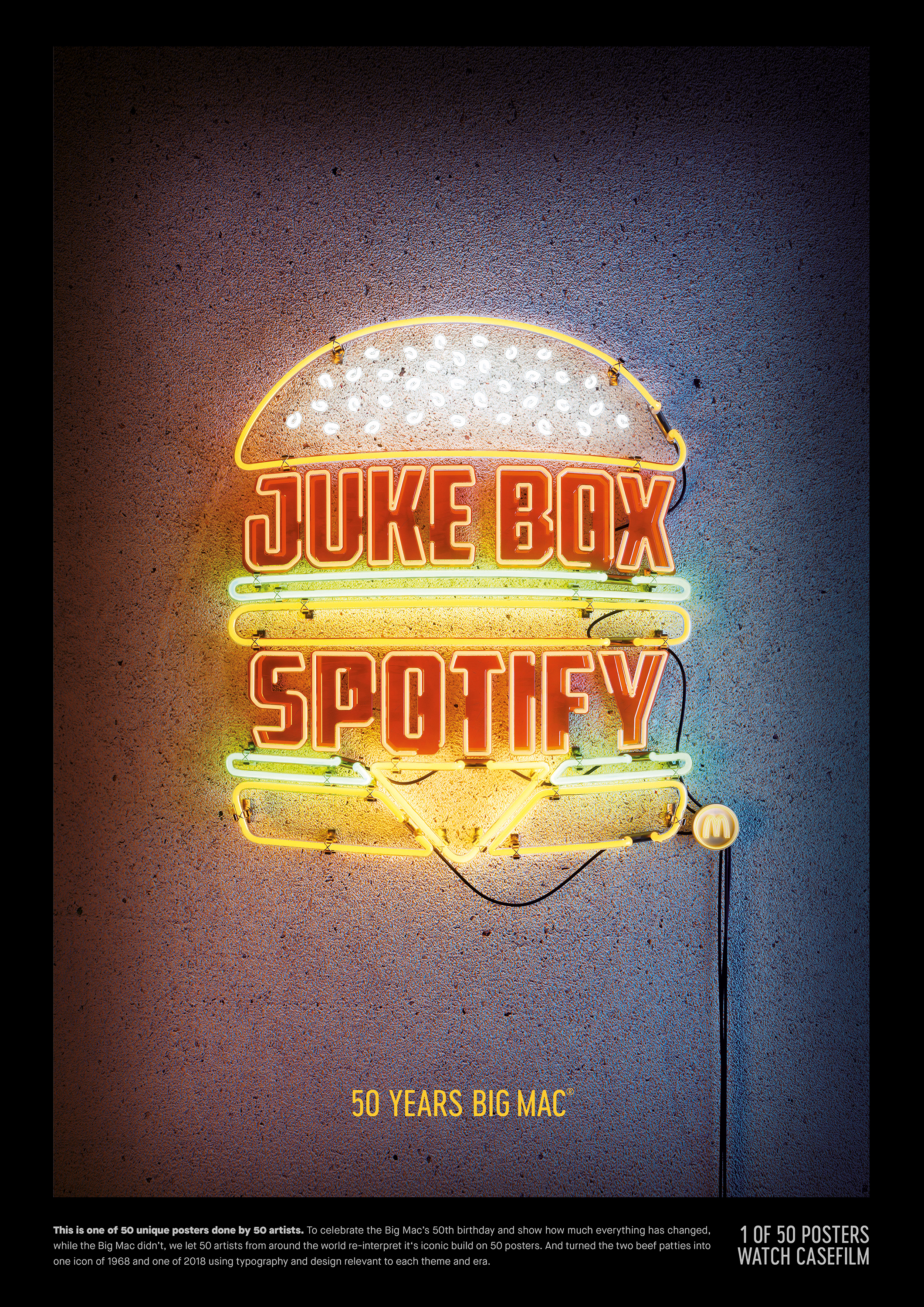 Image for Jukebox/Spotify