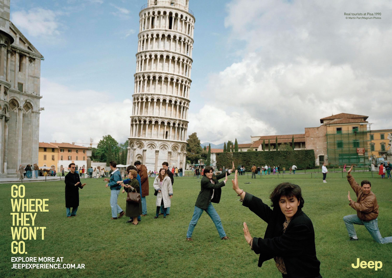 TOURIST Thumbnail
