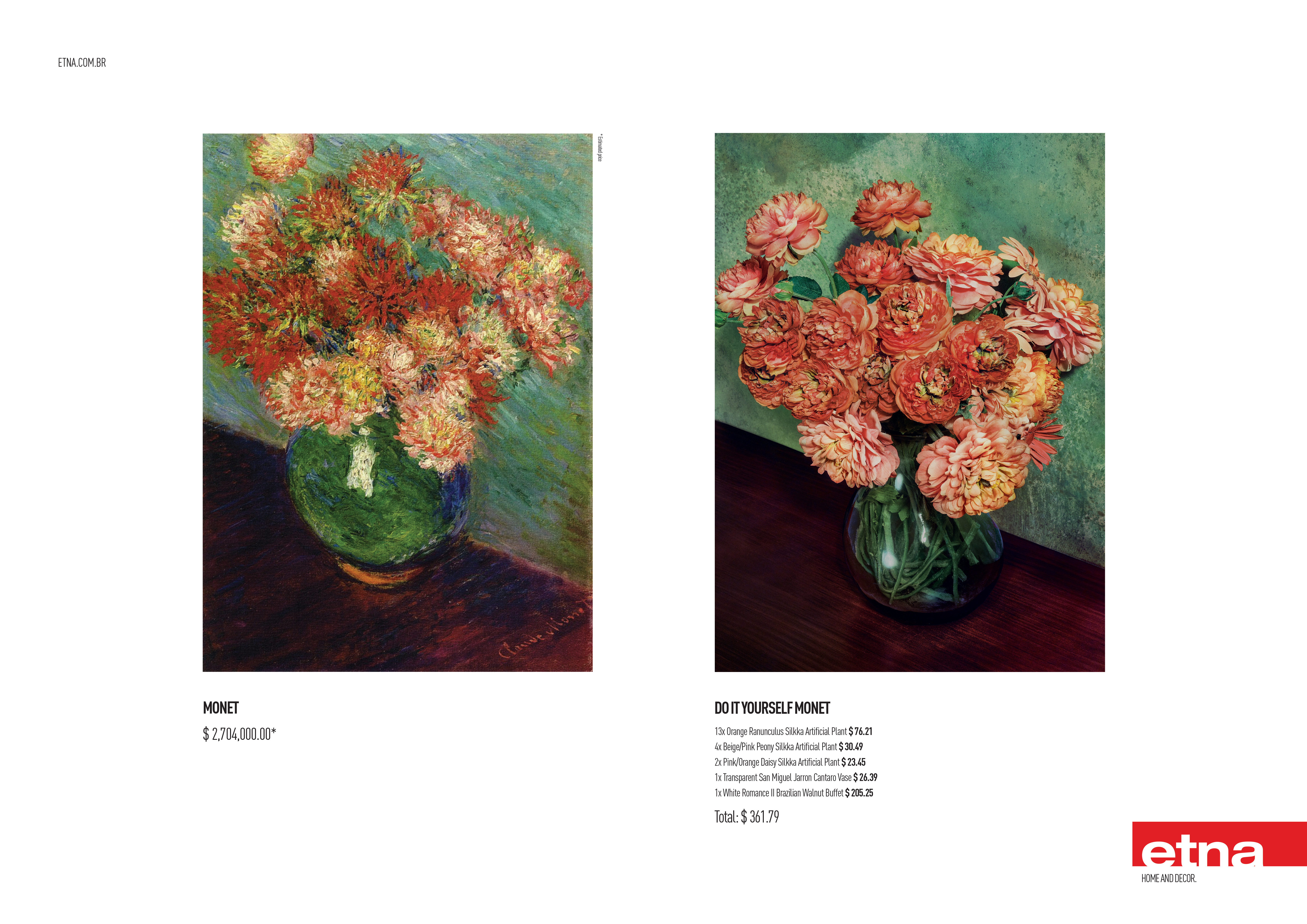 Image for Do it yourself Monet