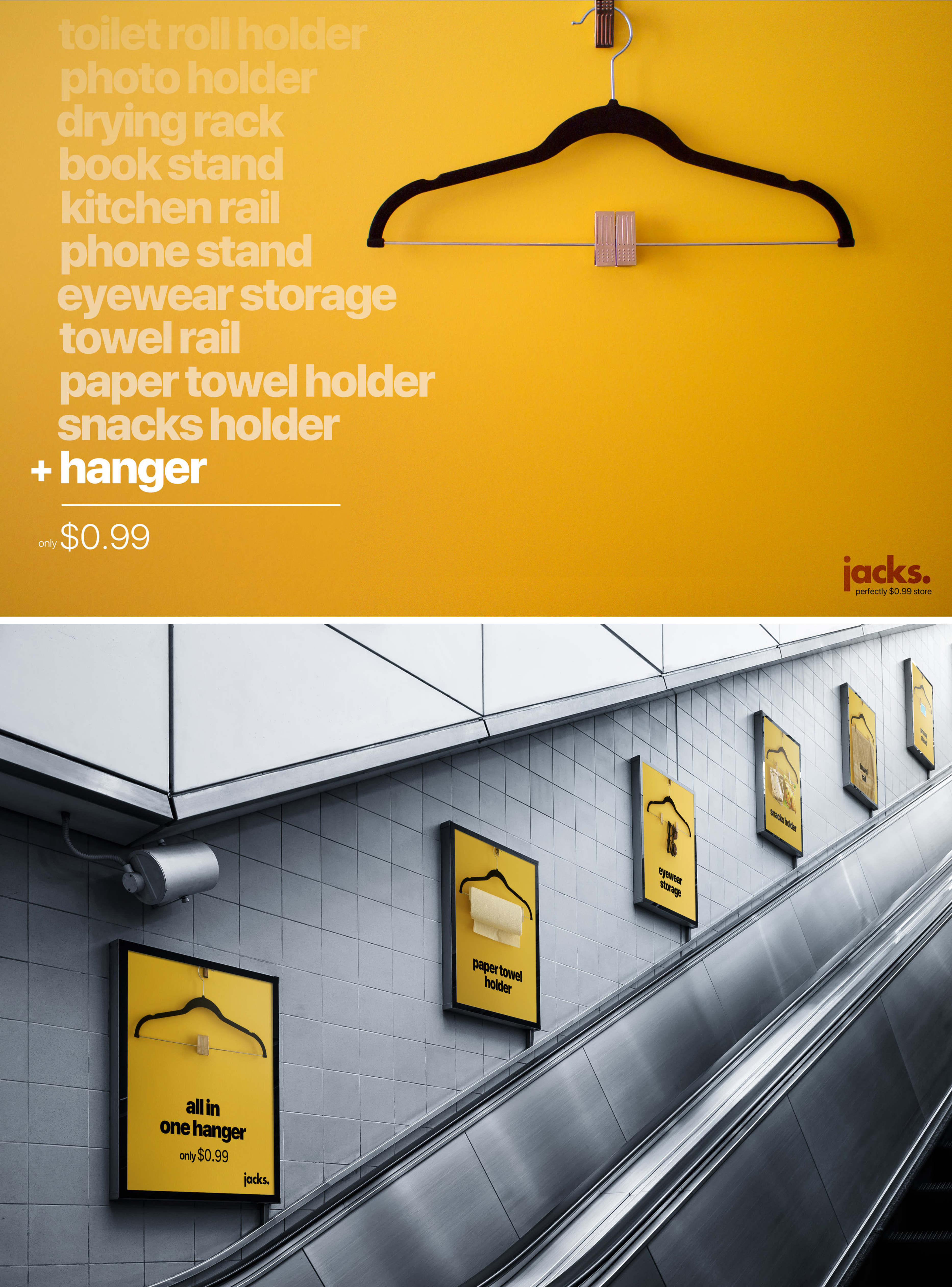 Image for All In One_Hanger
