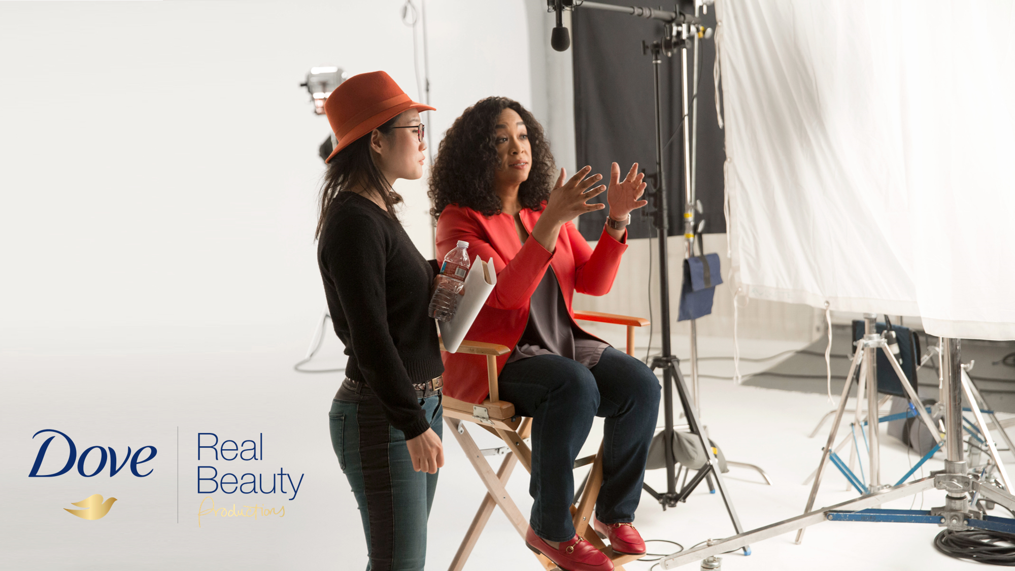 Thumbnail for Dove Real Beauty Productions