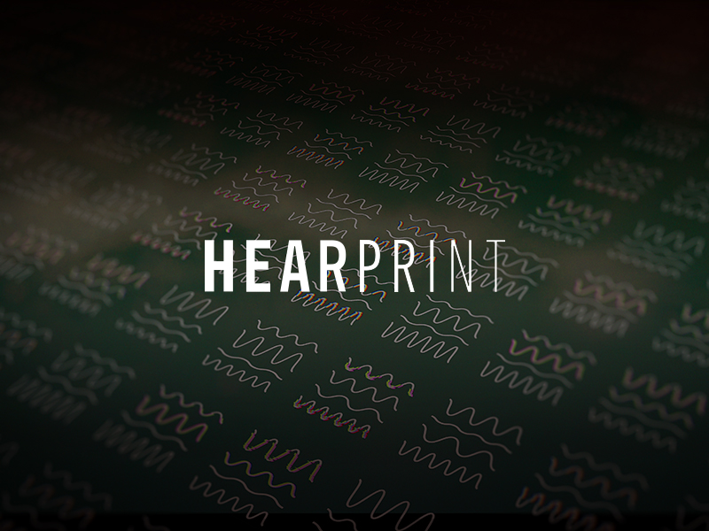 Thumbnail for Hearprint