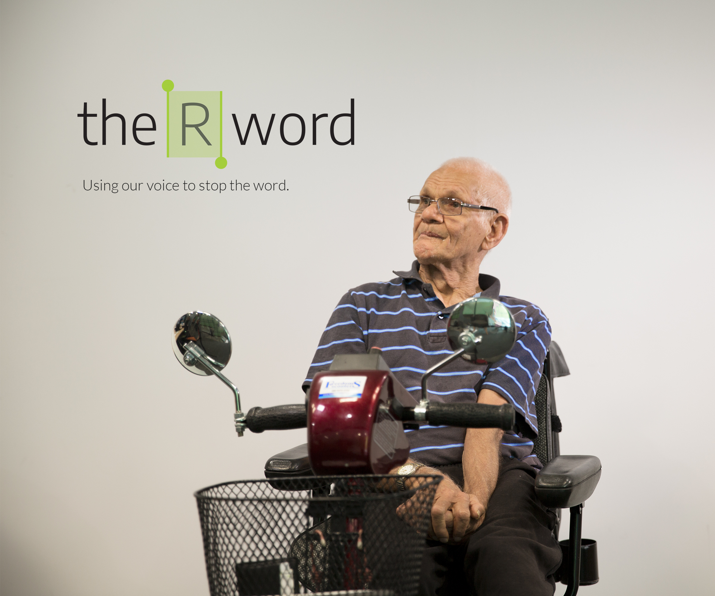 Thumbnail for The R Word