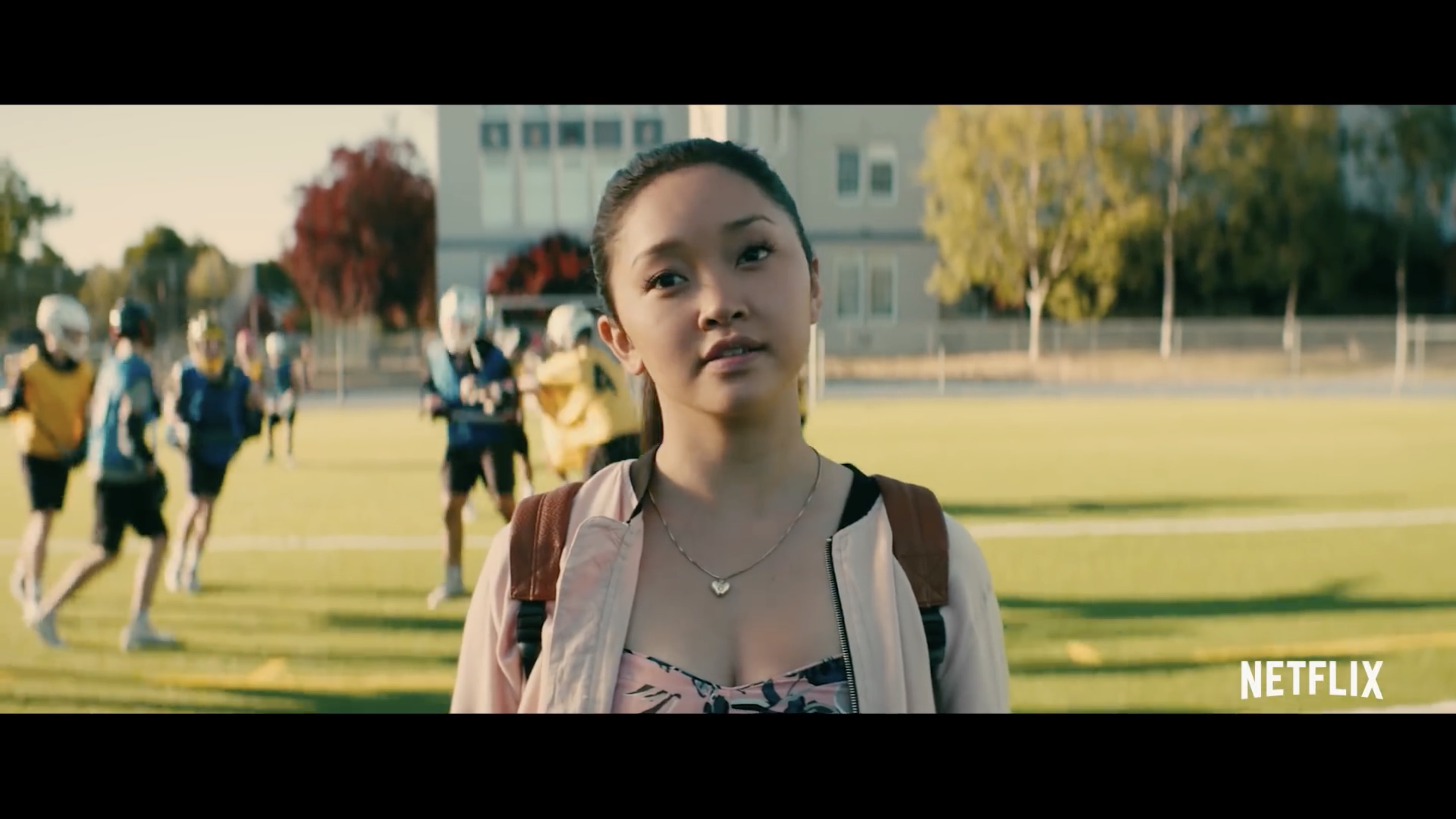 To All the Boys I've Loved Before - To All the Boys I've Loved Before - Dare