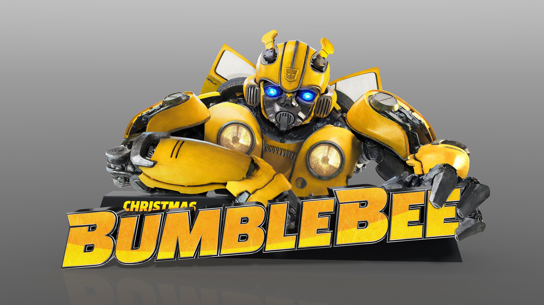 Bumblebee - Bumblebee Standee with Custom Animated AV Eyes