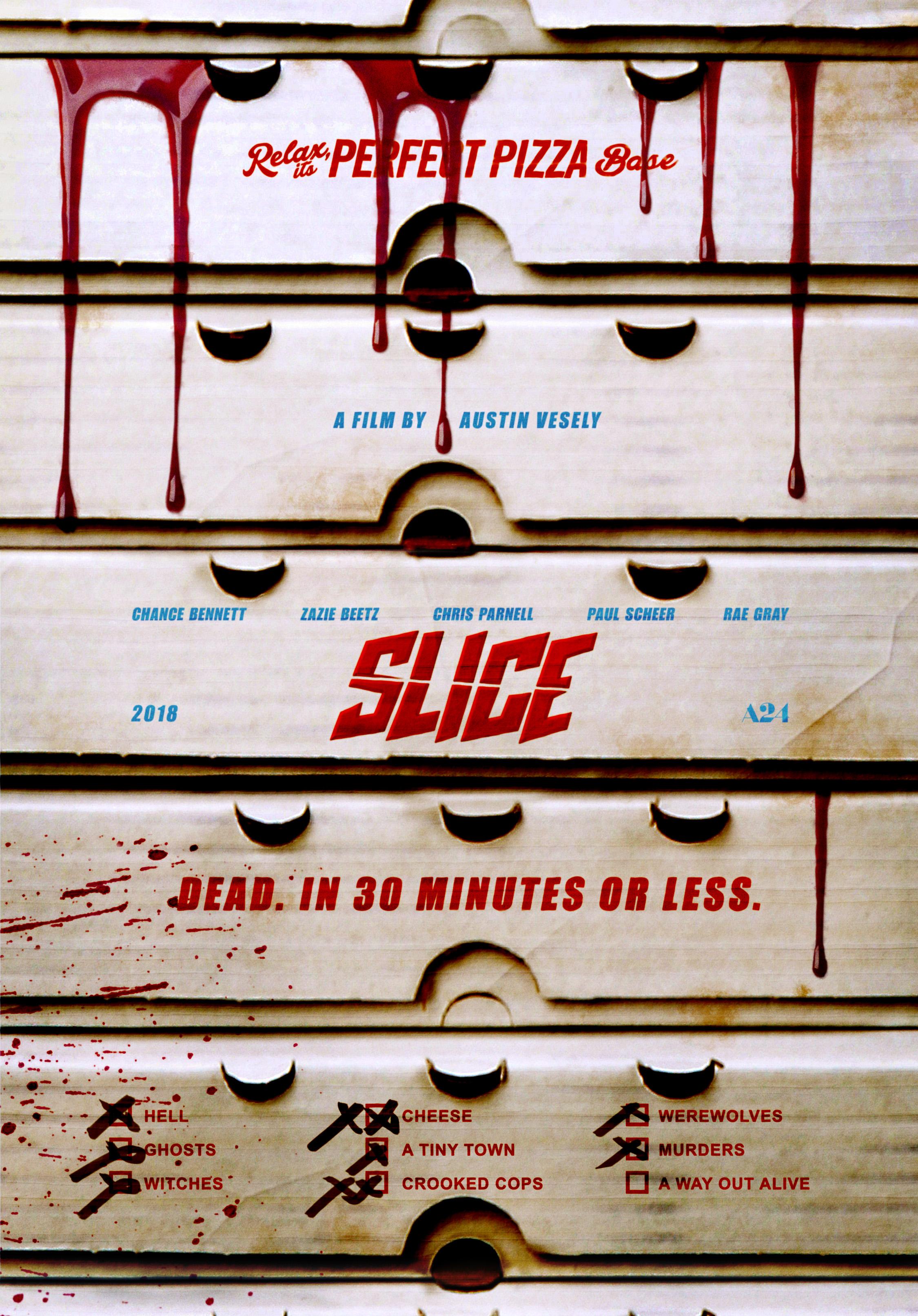 A24 - Slice