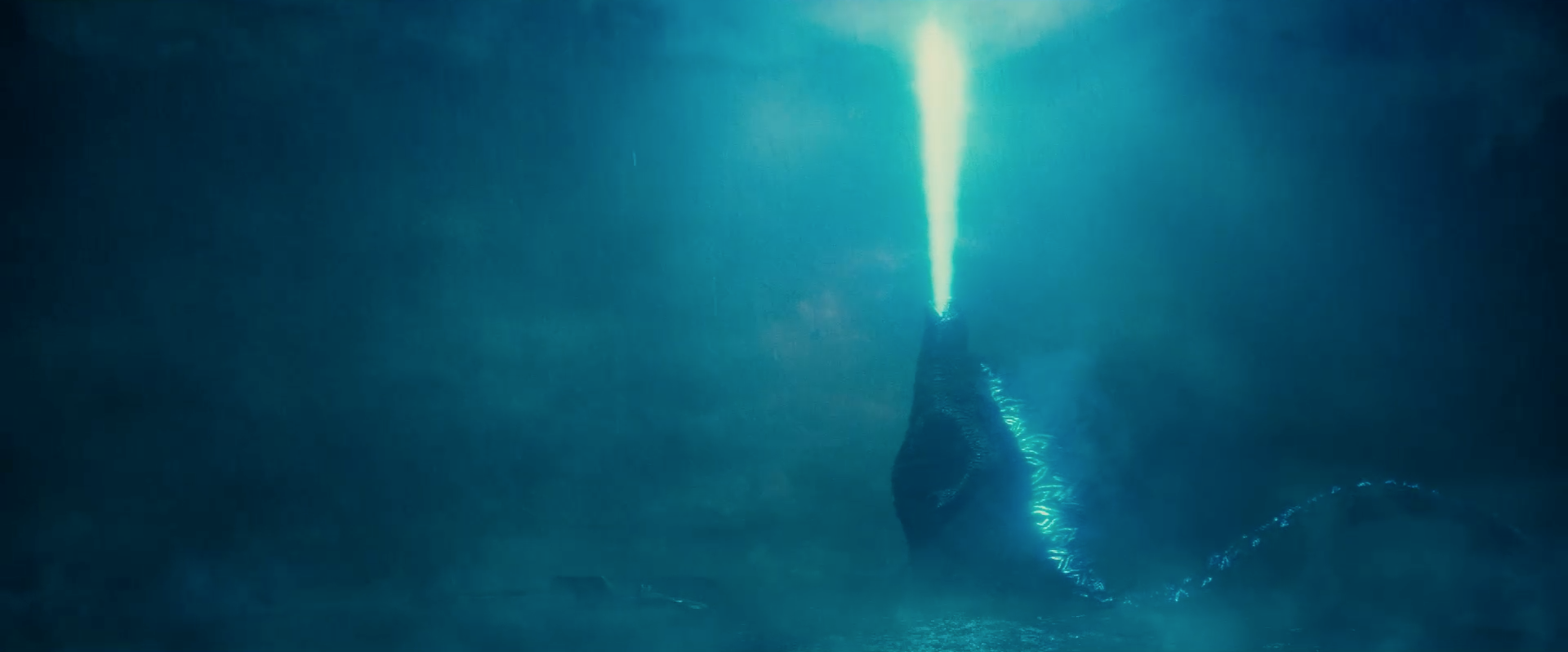 Godzilla: King of the Monsters - Godzilla: King of the Monsters, Life