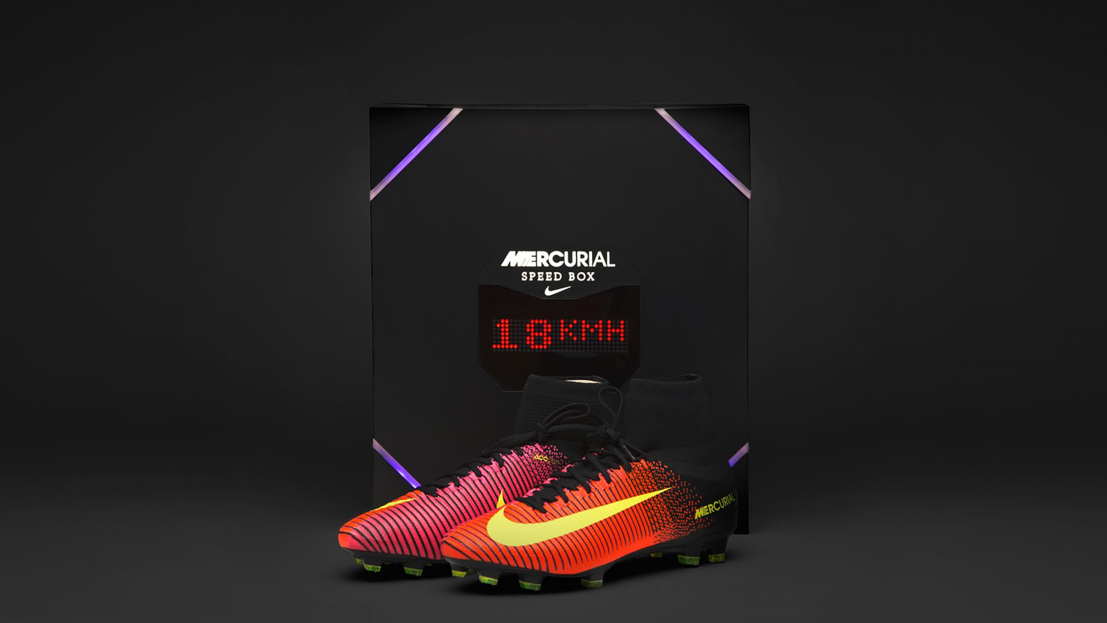 Thumbnail for Mercurial Speedbox