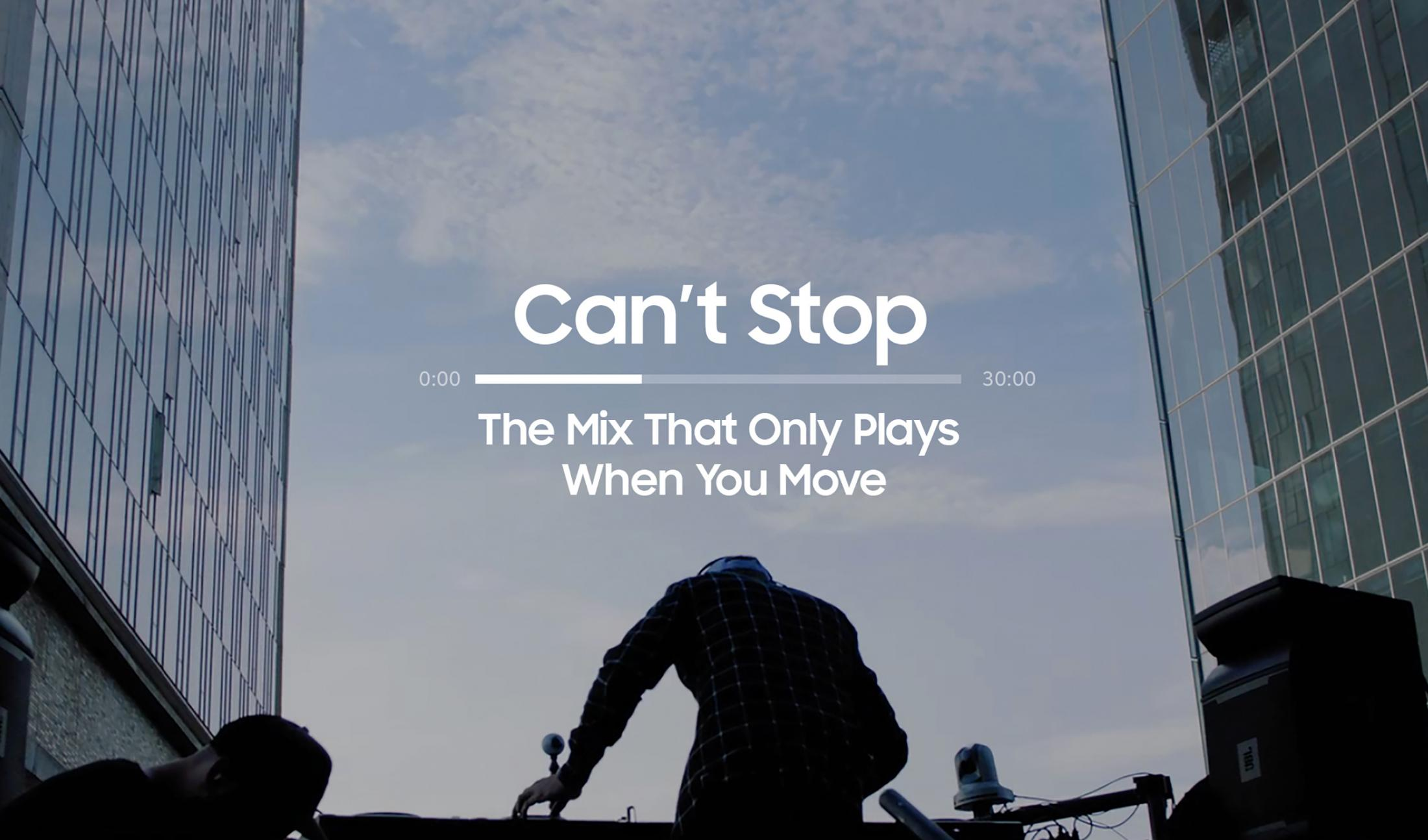 Thumbnail for Can't Stop