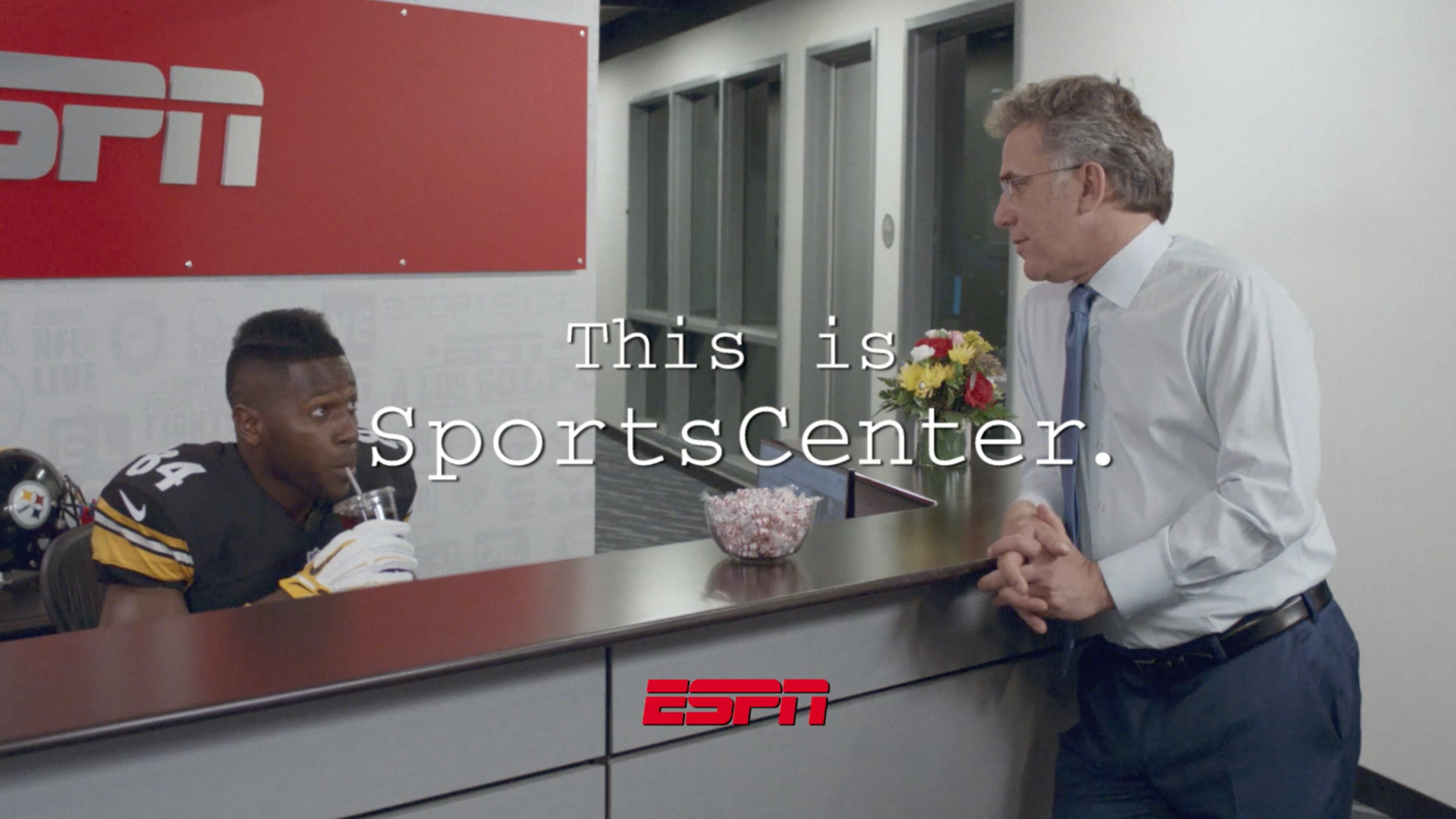 Thumbnail for This is SportsCenter - Phone Calls