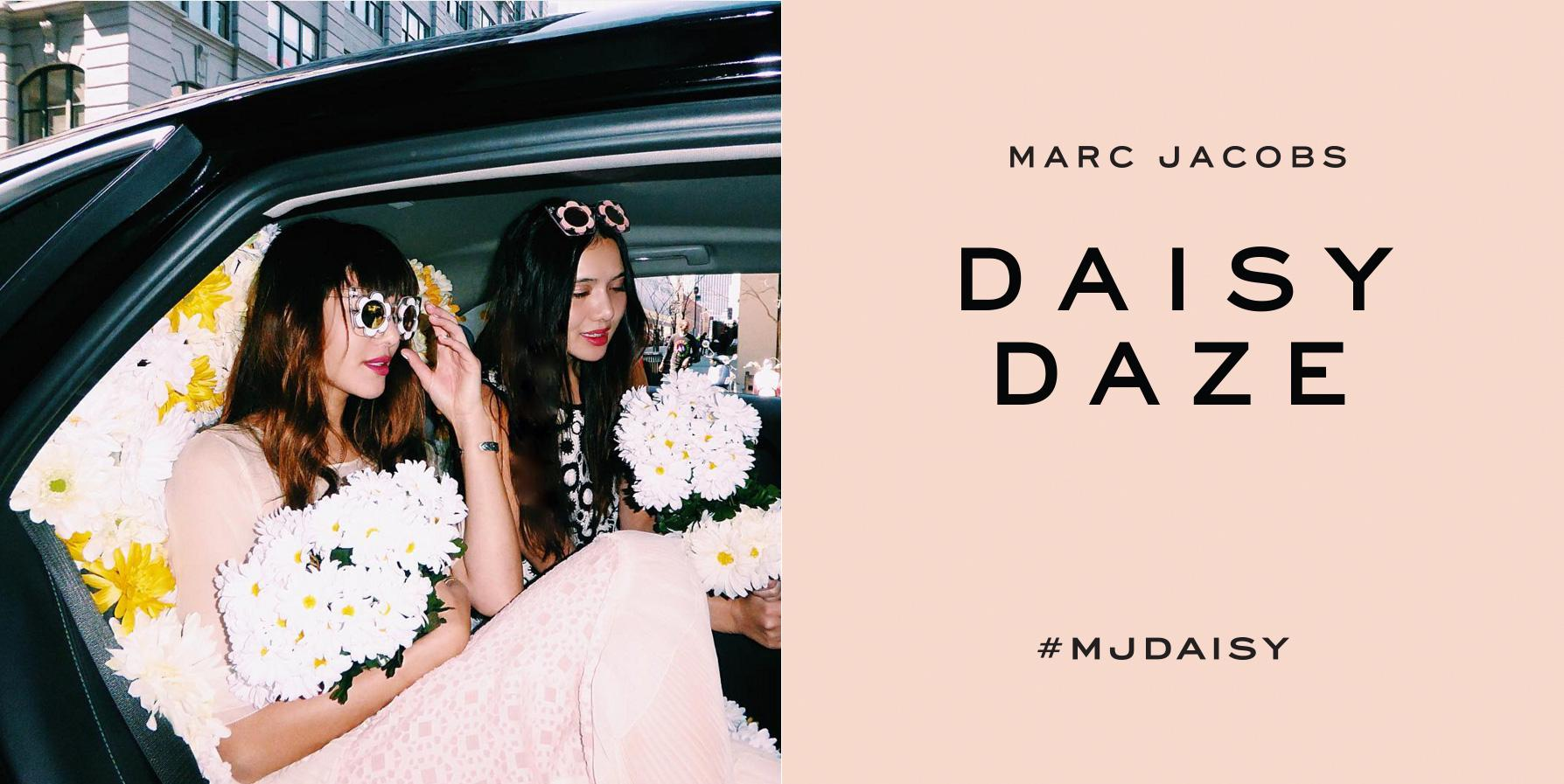 Thumbnail for Marc Jacobs Daisy Daze