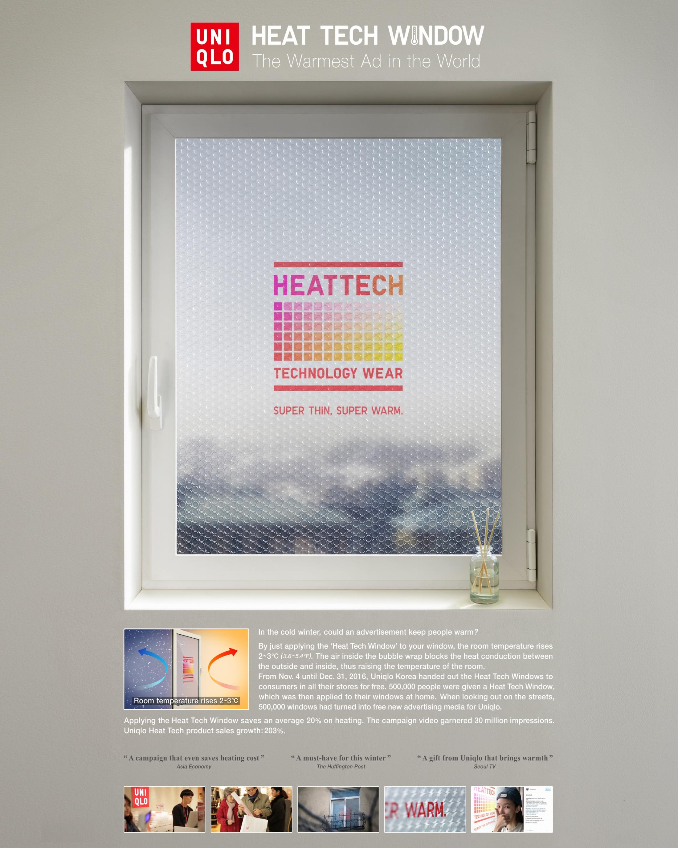 Thumbnail for HEAT TECH Window