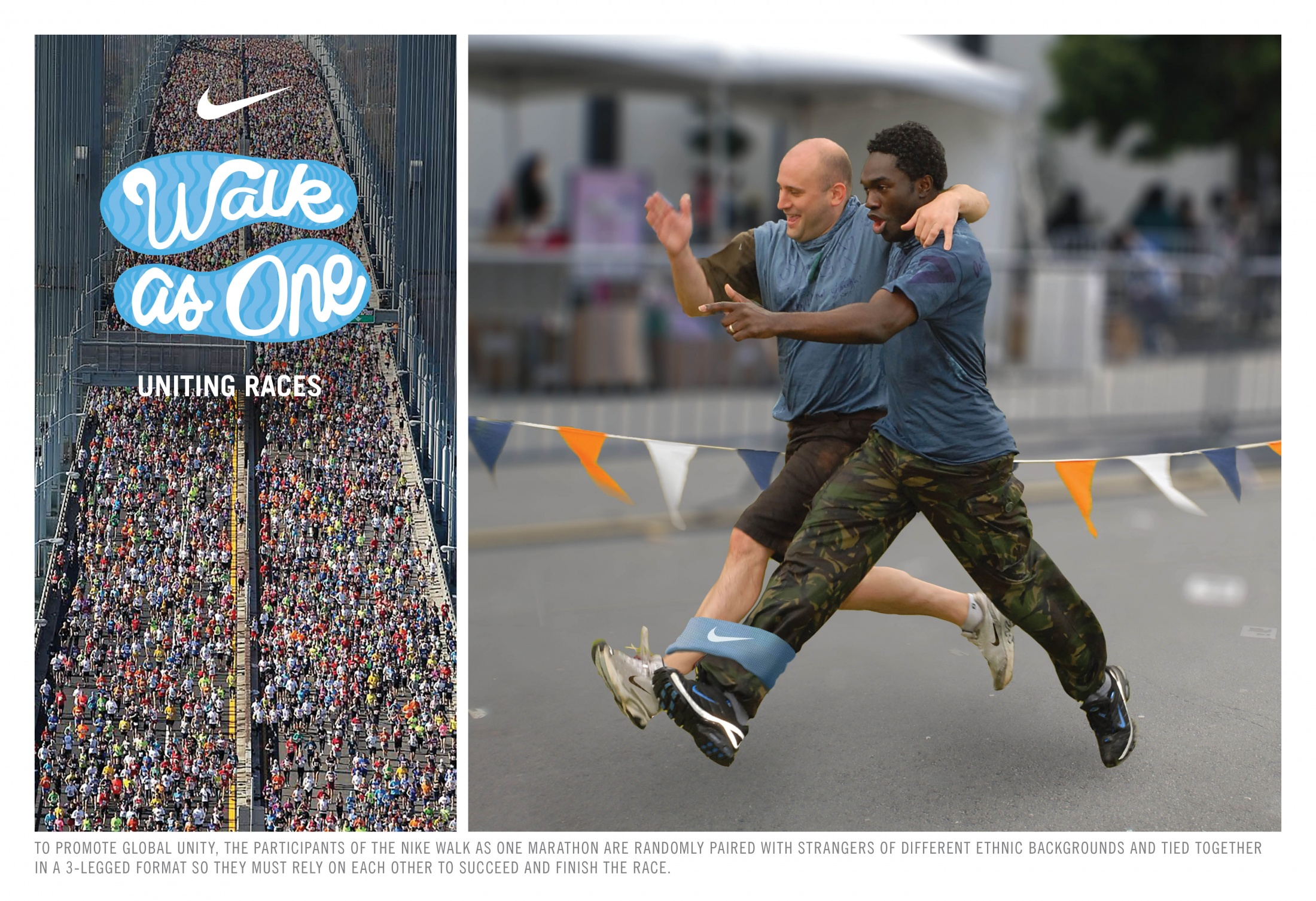 Thumbnail for Walk As One