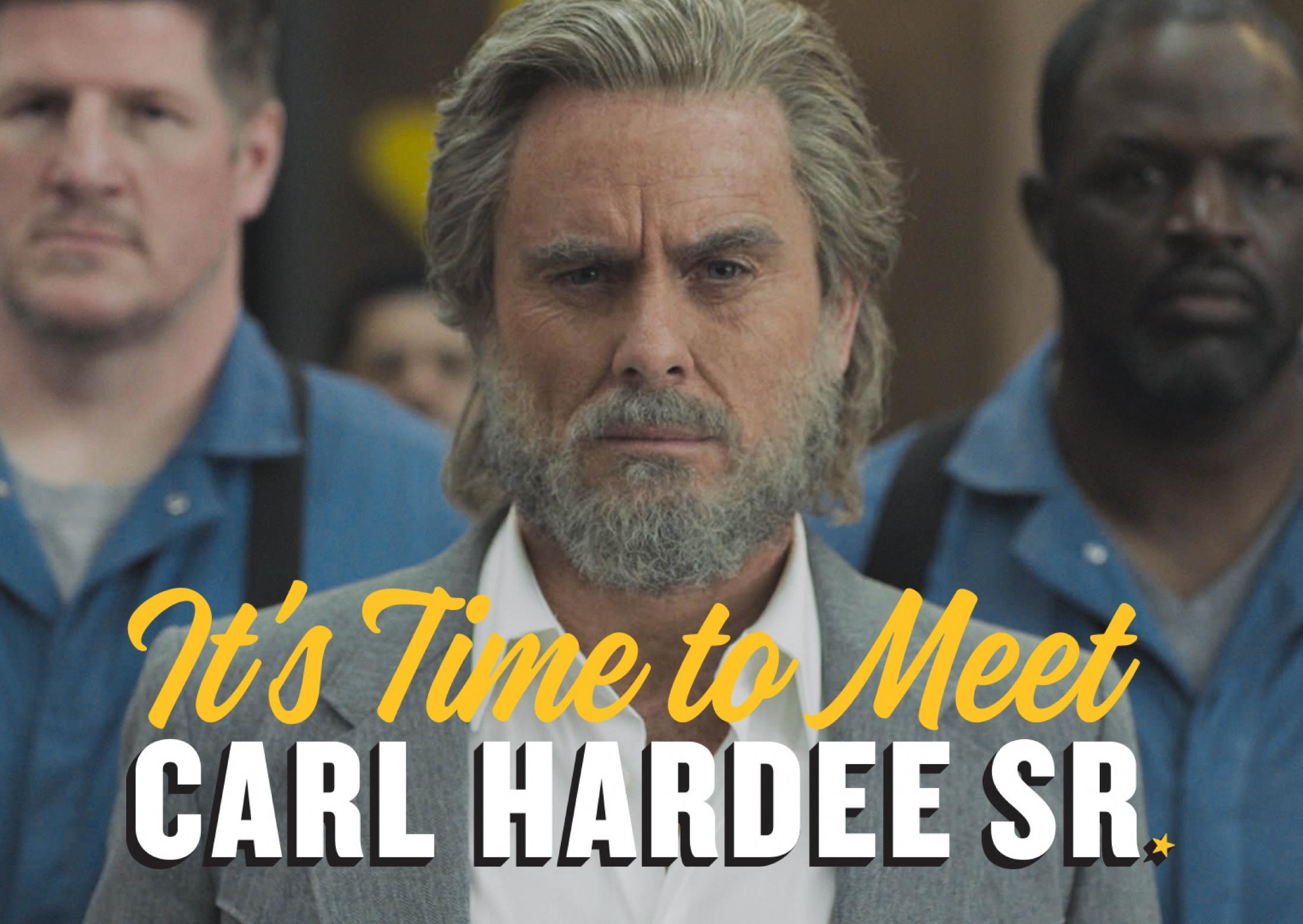 Thumbnail for Carl Hardee Sr Returns