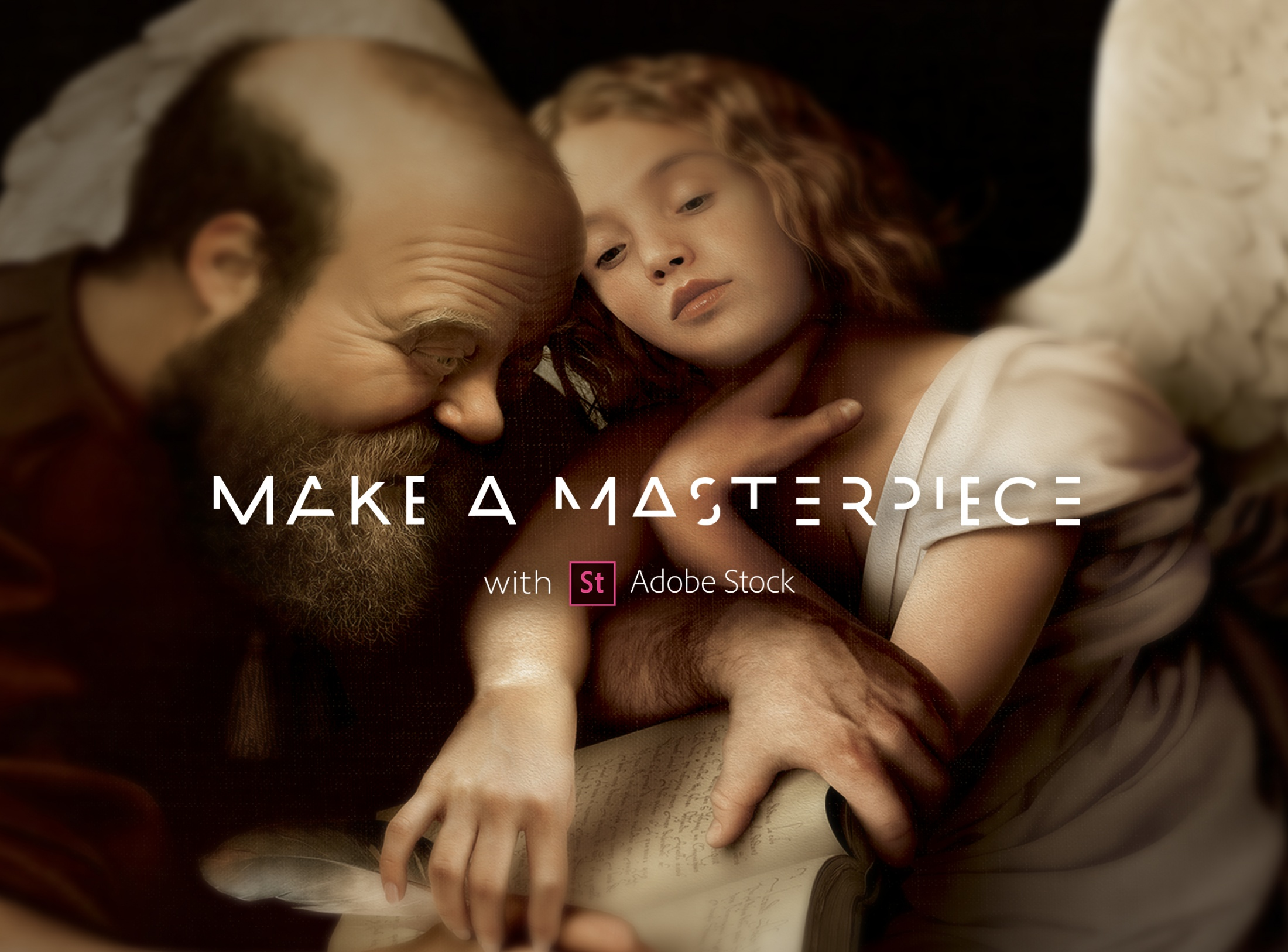 Thumbnail for Make A Masterpiece