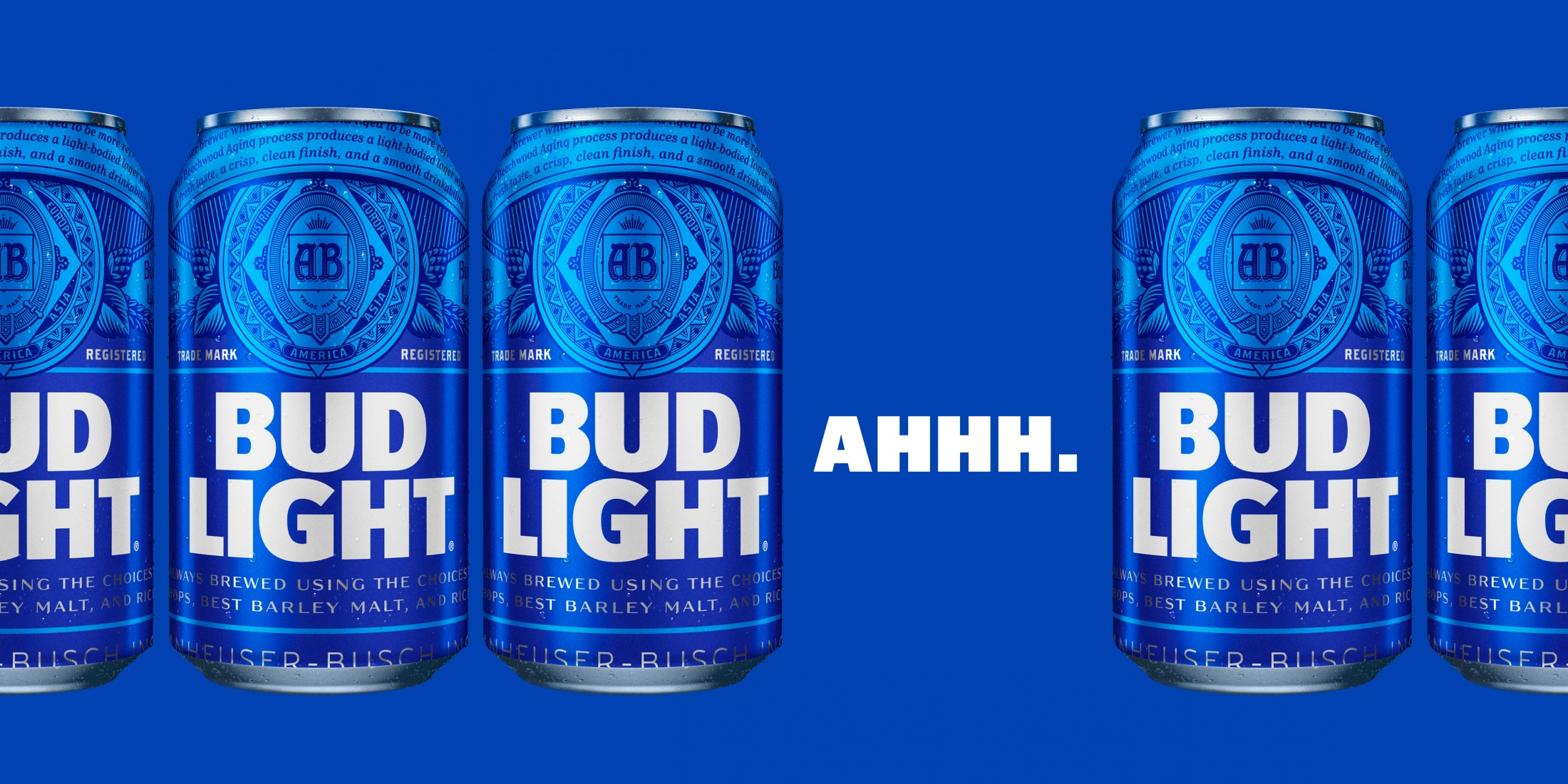 Image Media For Bud Light Rebrand