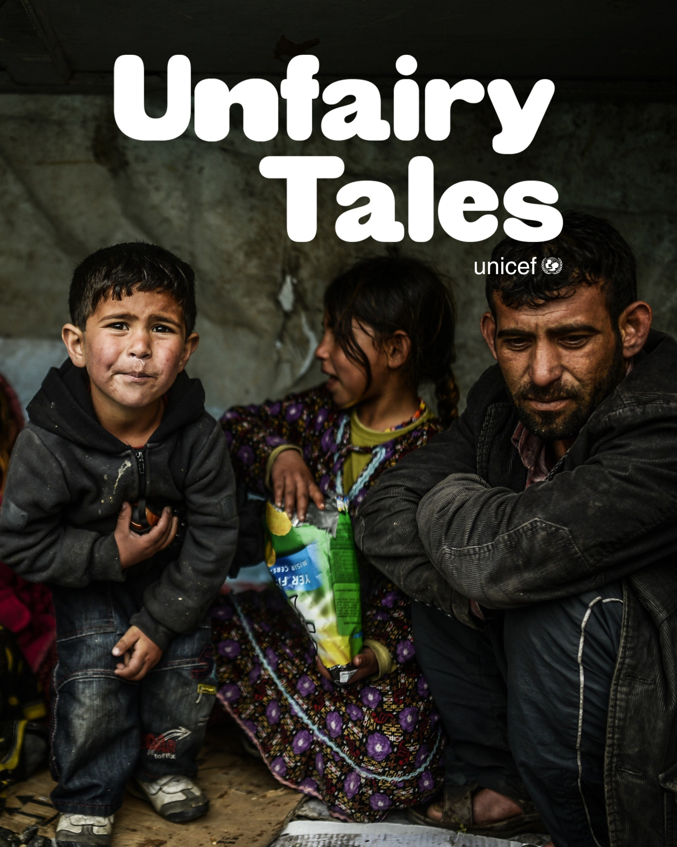 Thumbnail for Unfairy Tales – Ali