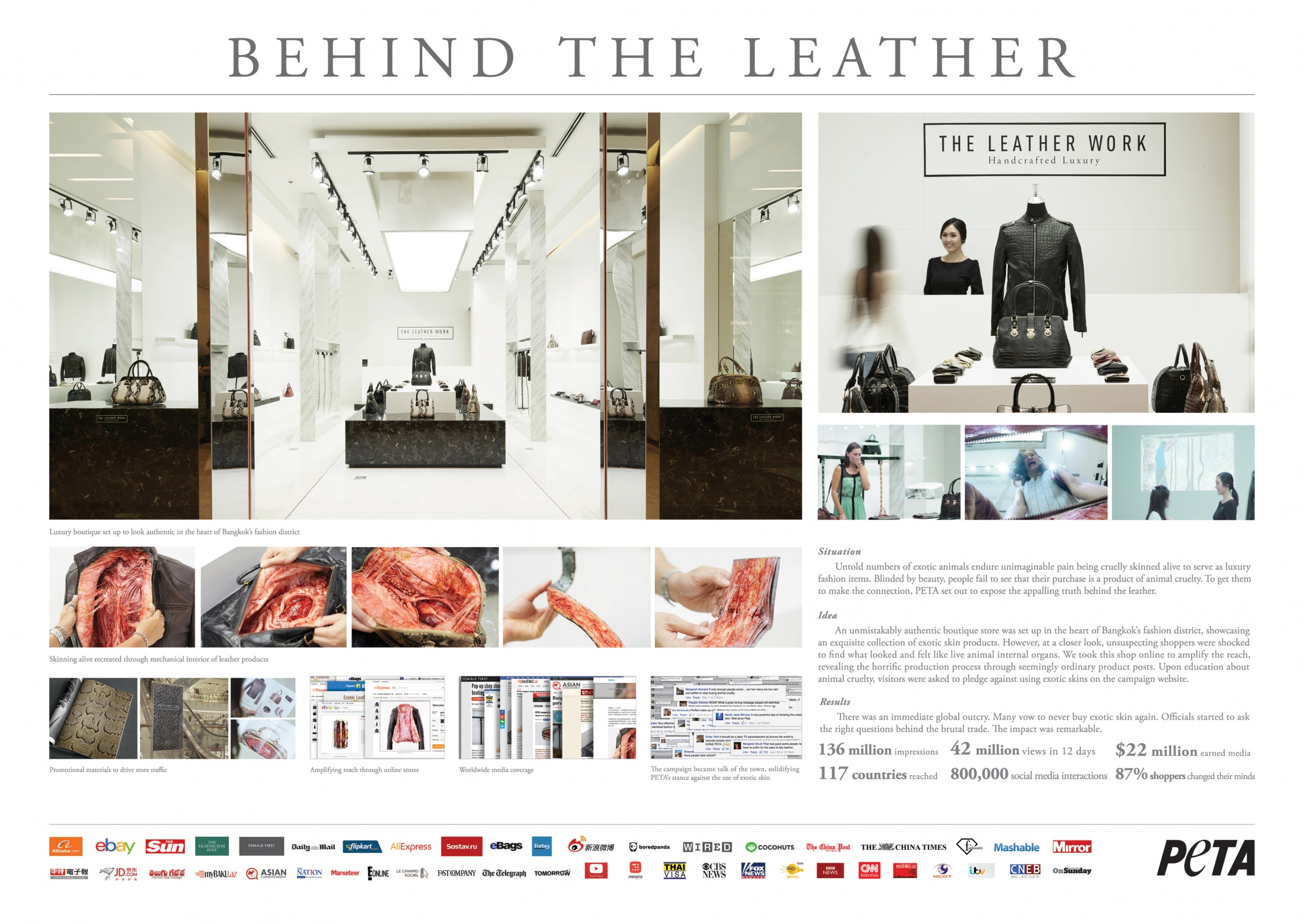 Thumbnail for Behind The Leather
