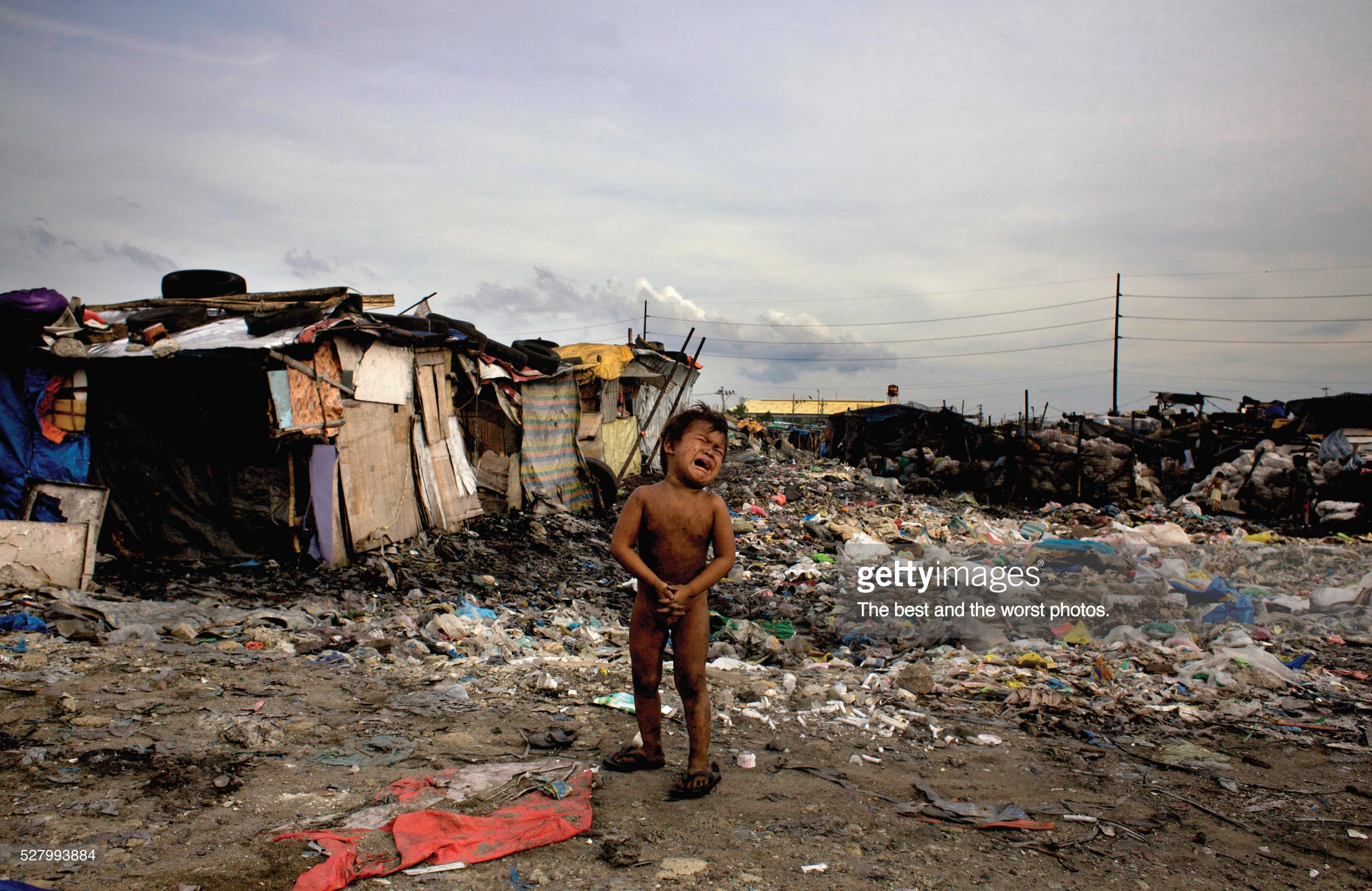 Thumbnail for Poverty