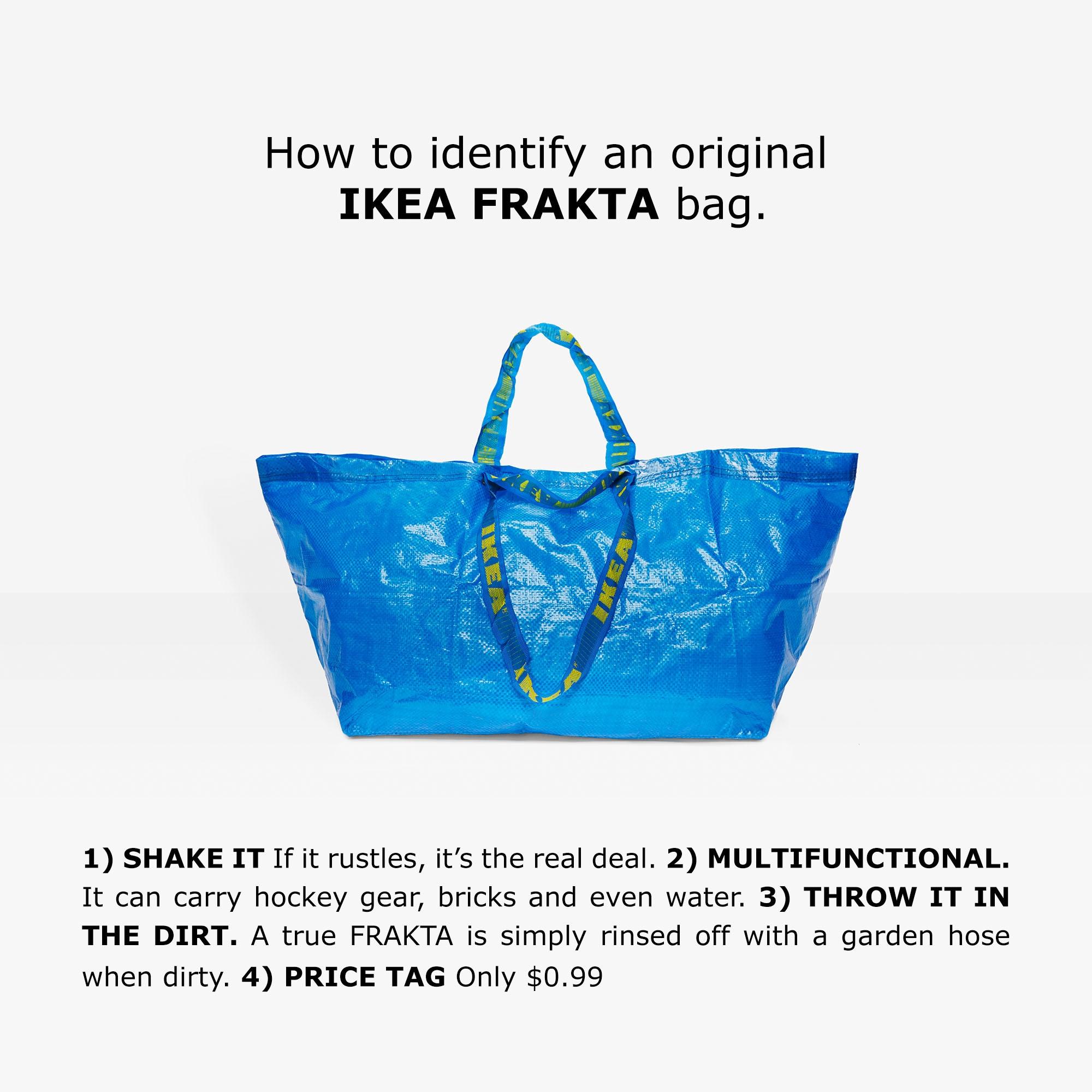Thumbnail for Ikea Responds to Balenciaga