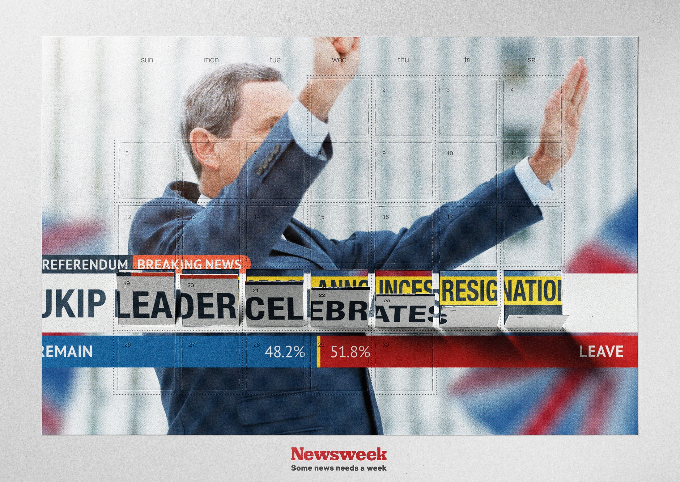 Thumbnail for Victory Resignation