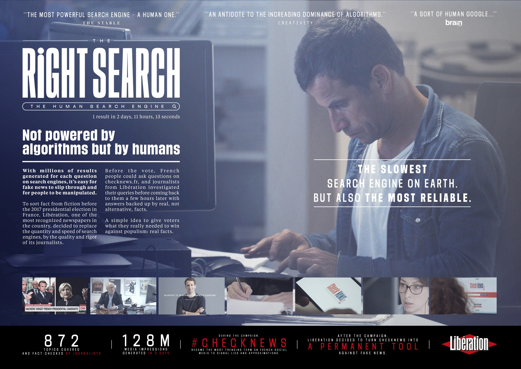 Thumbnail for The Right Search