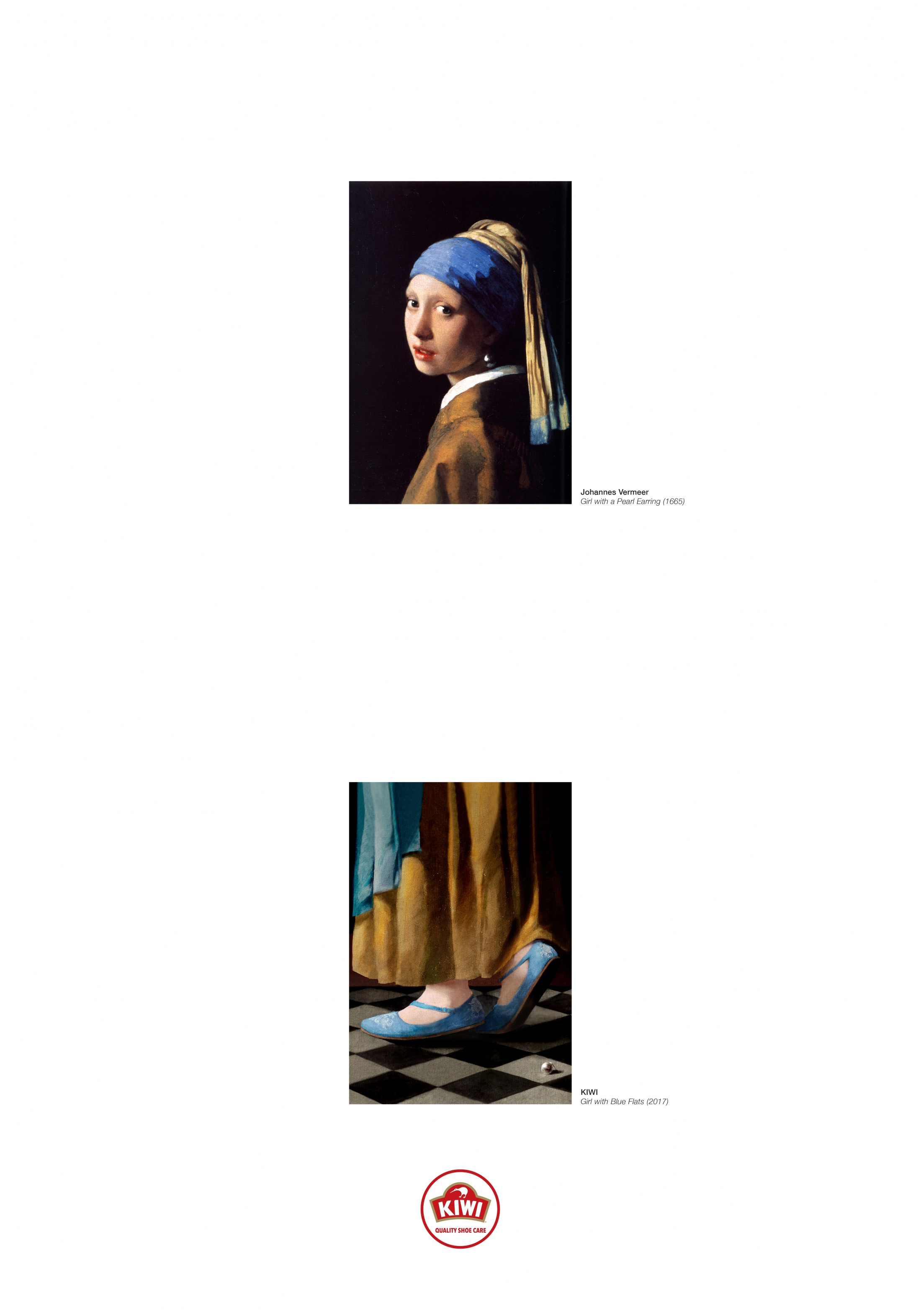 Thumbnail for Portraits Completed Out of Home: Vermeer