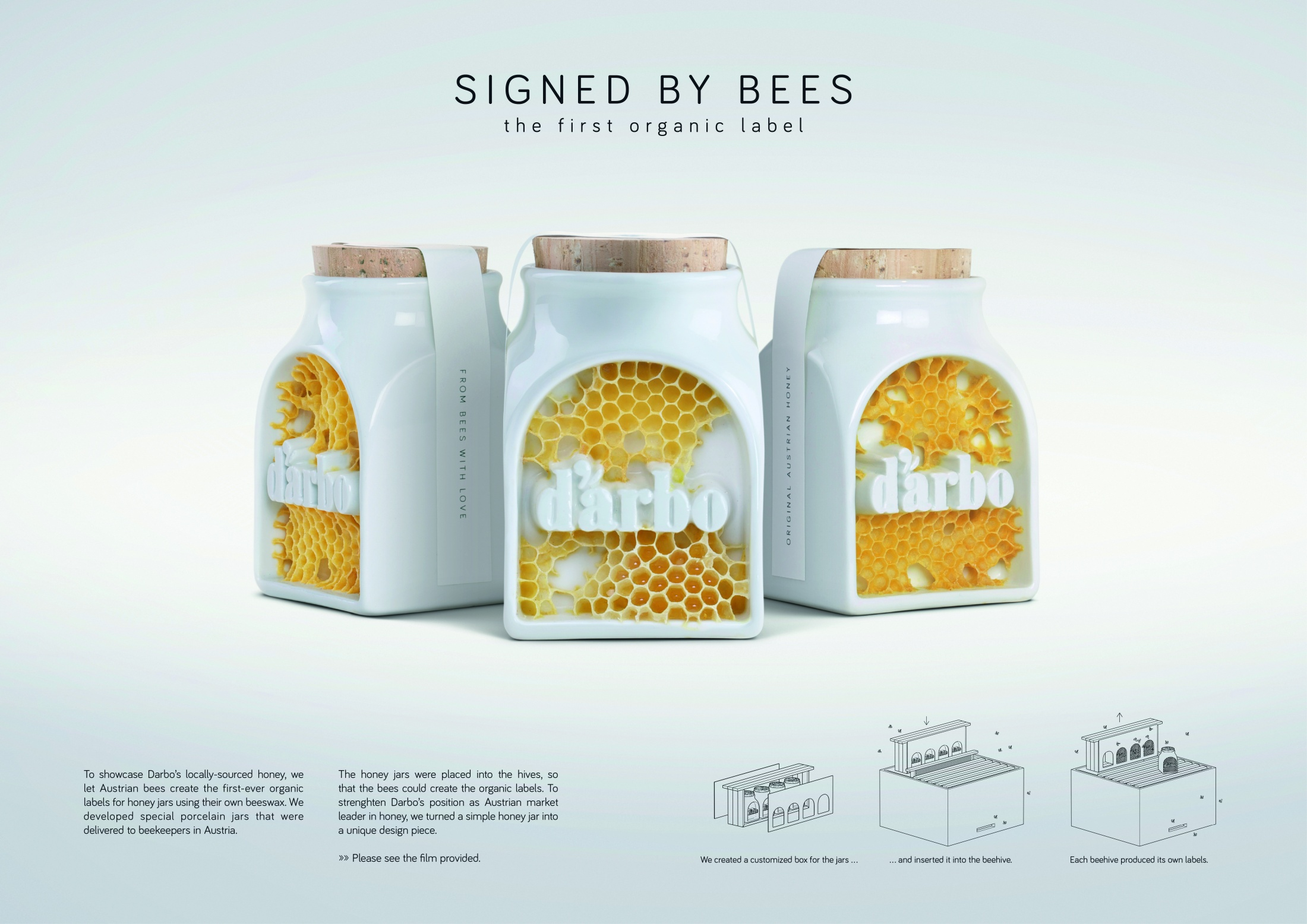 Thumbnail for Signed by bees