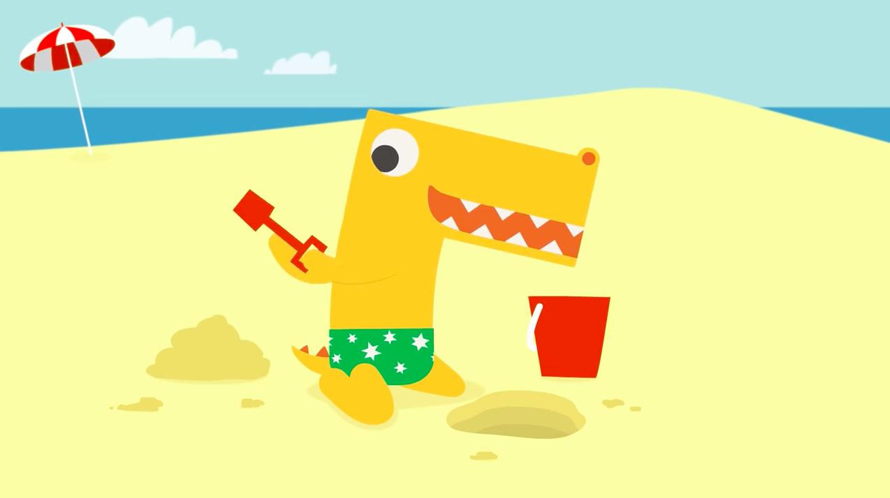 Thumbnail for Pantosaurus